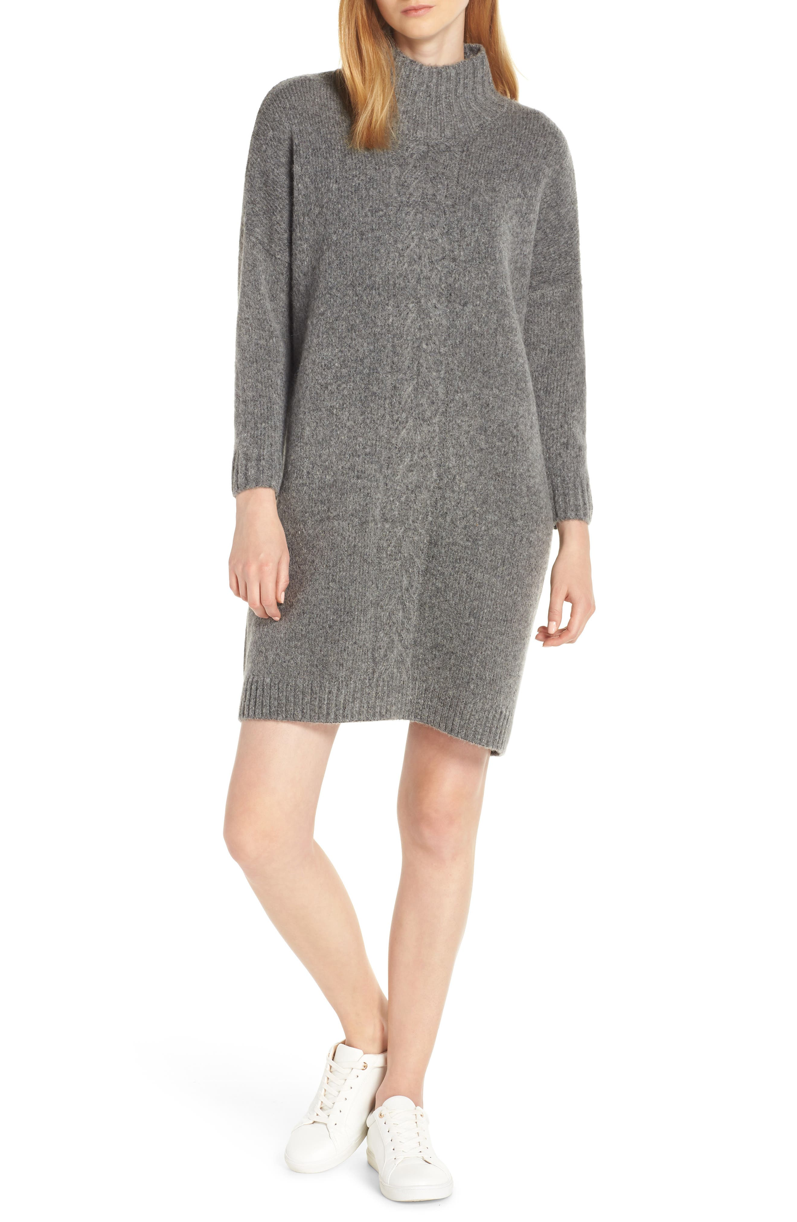 French Connection Ora Sweater Dress