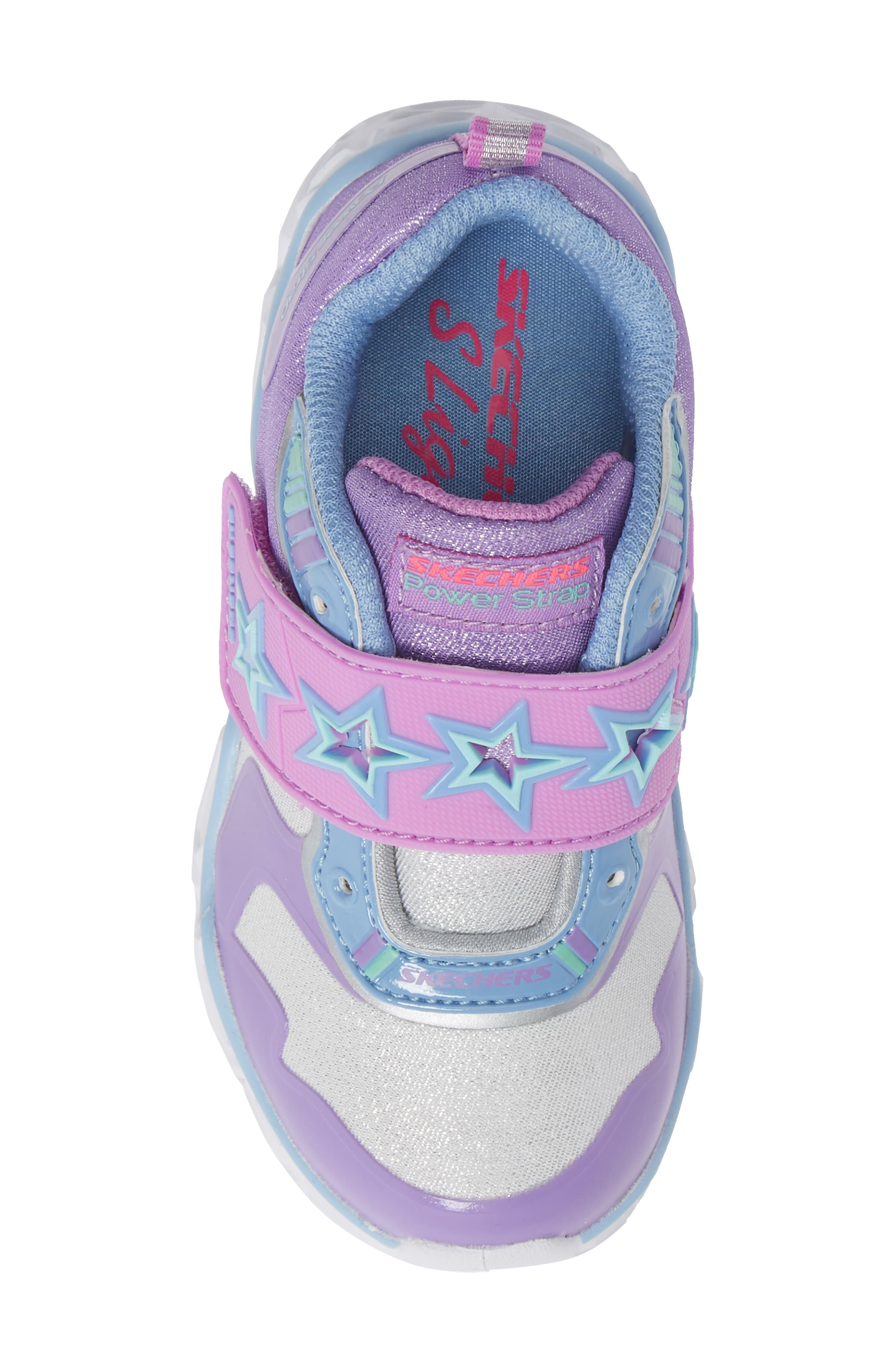 Galaxy Lights Sneakers,                             Alternate thumbnail 5, color,                             500