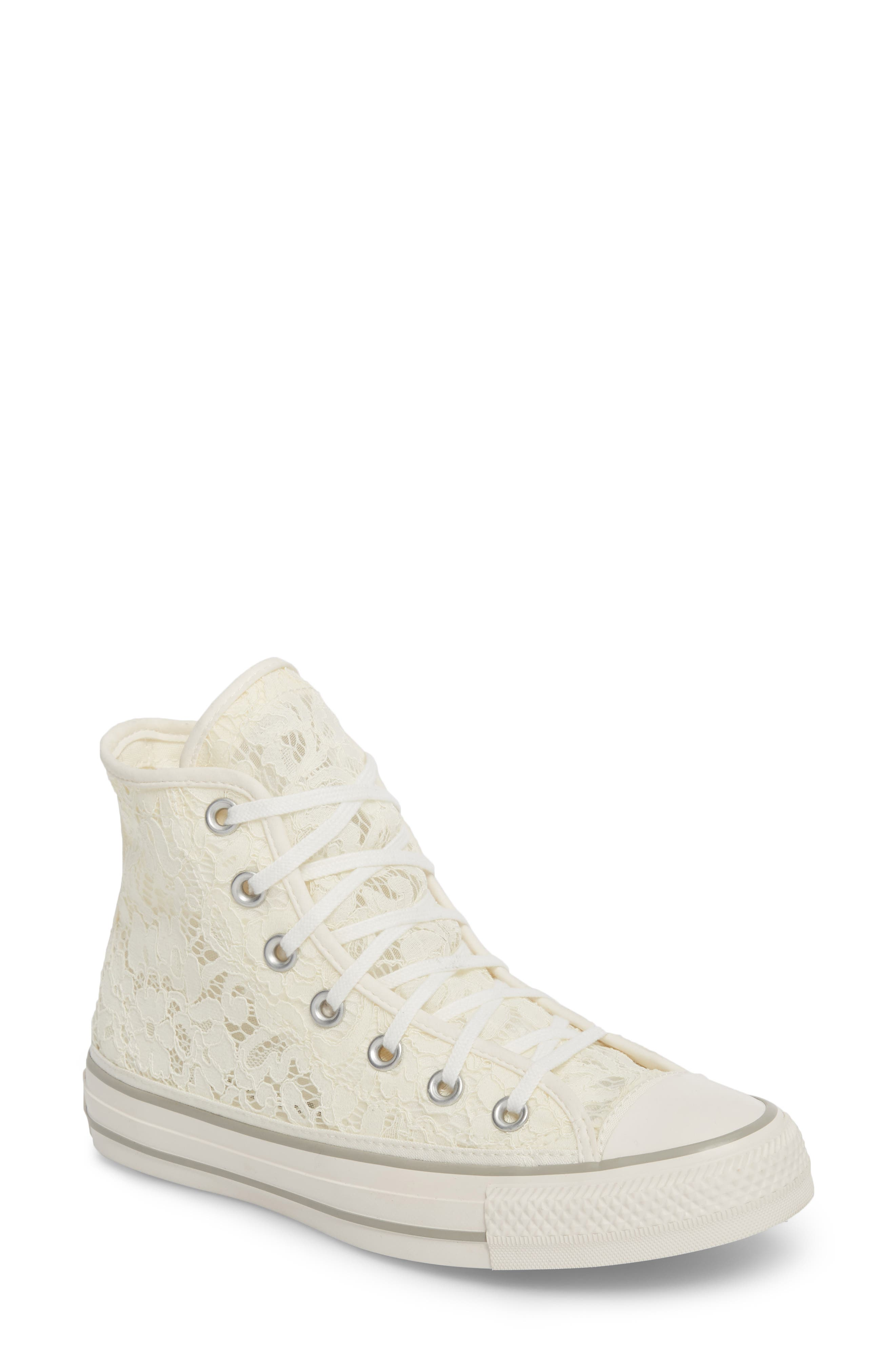 Chuck Taylor<sup>®</sup> All Star Lace High-Top Sneaker,                             Main thumbnail 2, color,