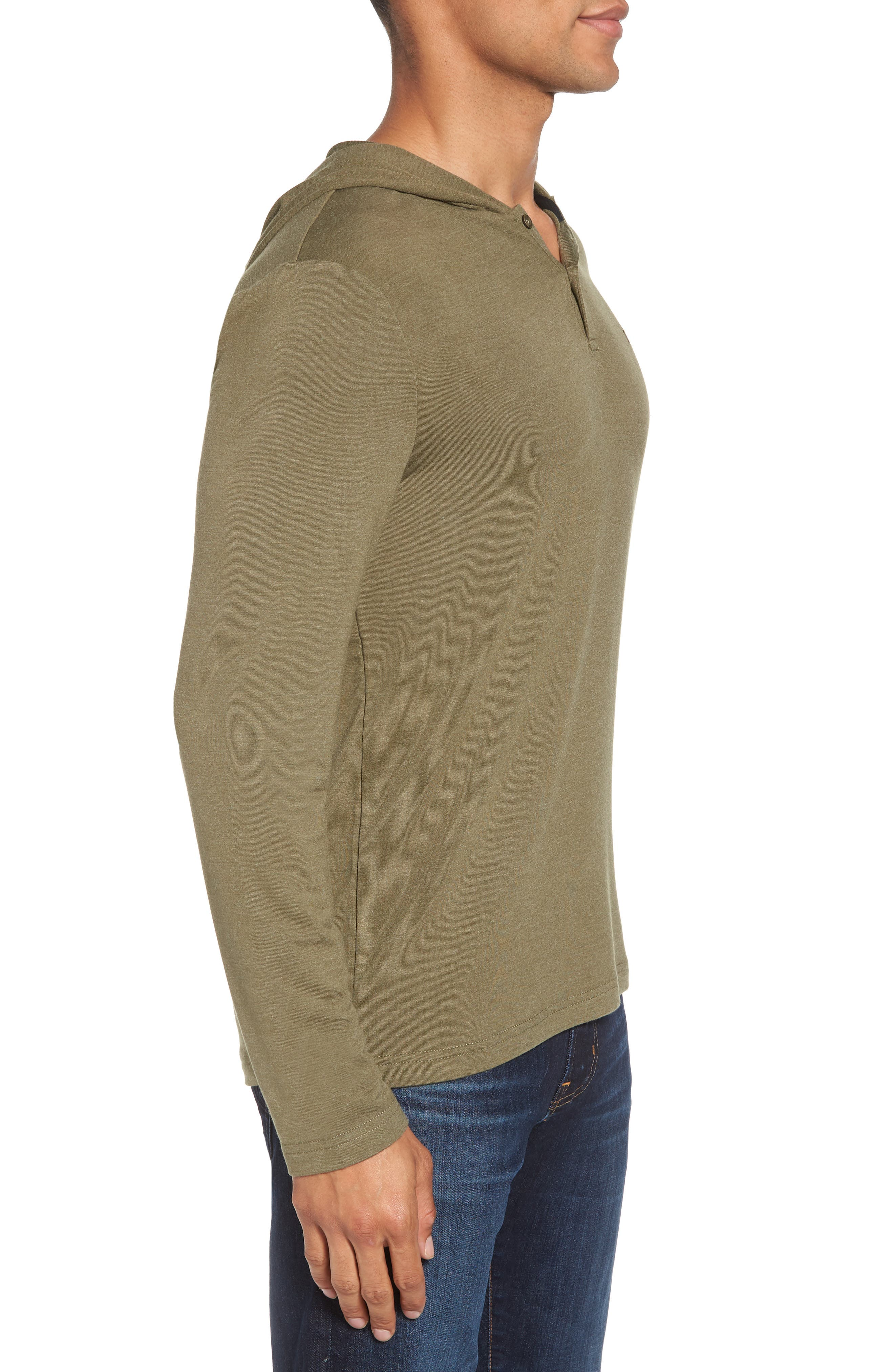 Crossover Hoodie,                             Alternate thumbnail 3, color,                             300