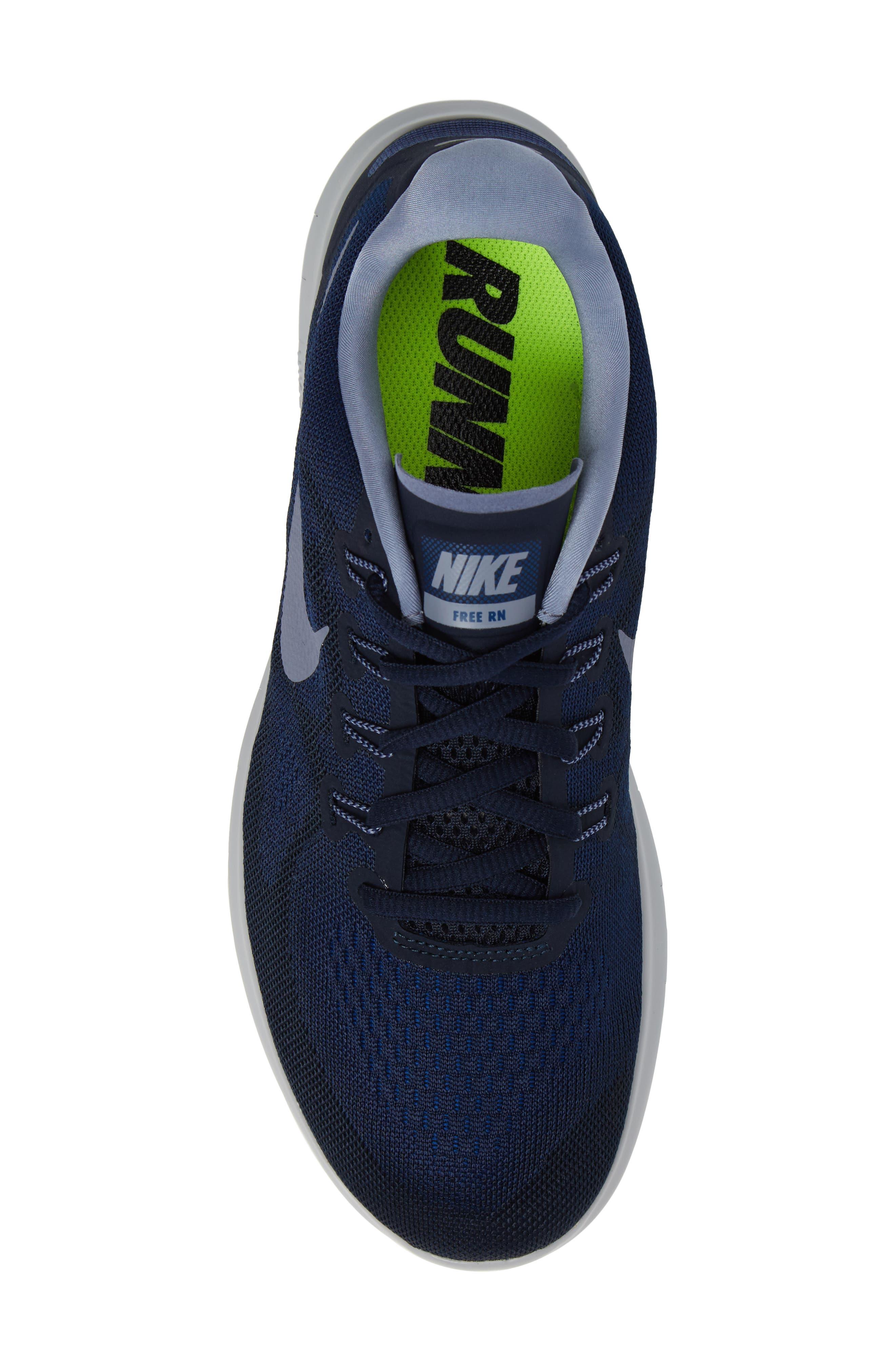Free Run 2017 Running Shoe,                             Alternate thumbnail 63, color,