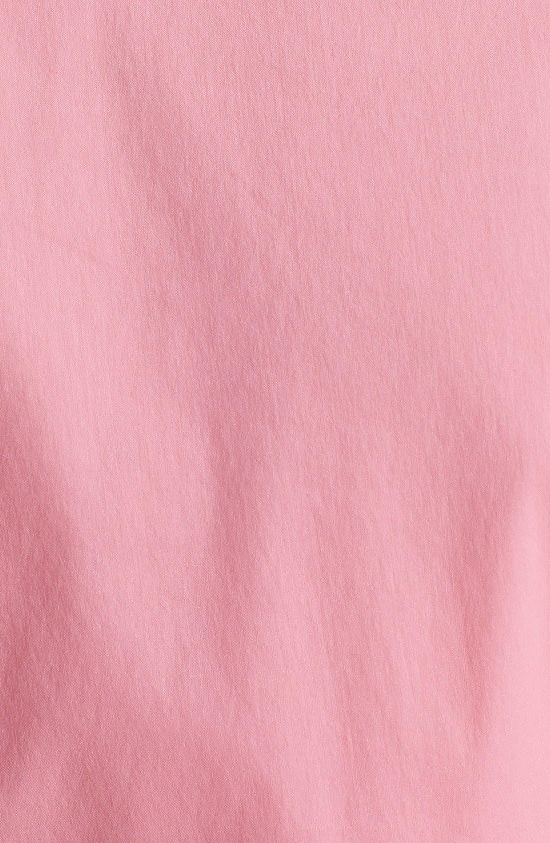Voile Shirt,                             Alternate thumbnail 2, color,                             650
