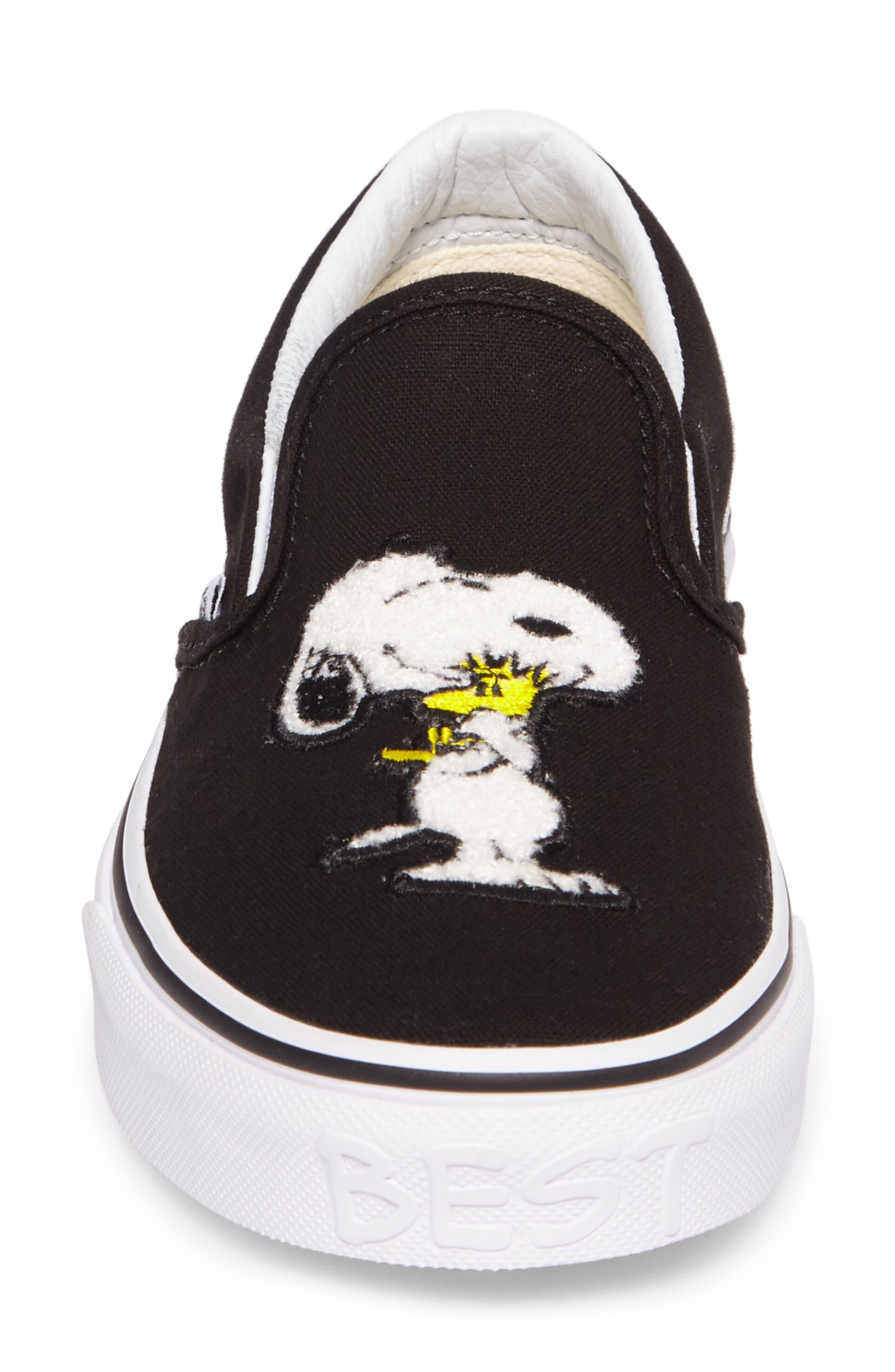 Classic Slip-On Sneaker,                             Alternate thumbnail 274, color,
