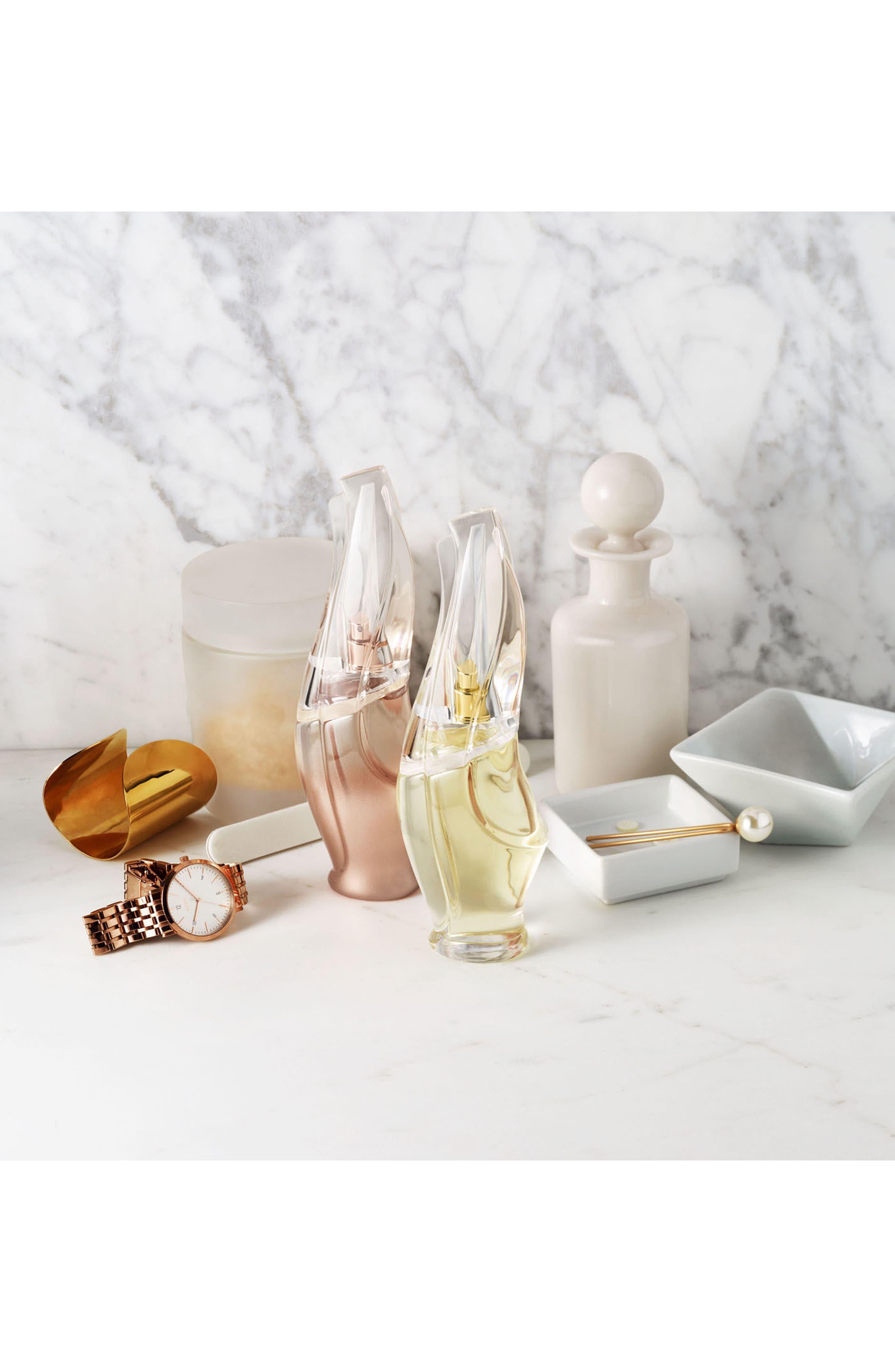 Donna Karan 'Cashmere Aura' Eau de Parfum,                             Alternate thumbnail 3, color,                             000