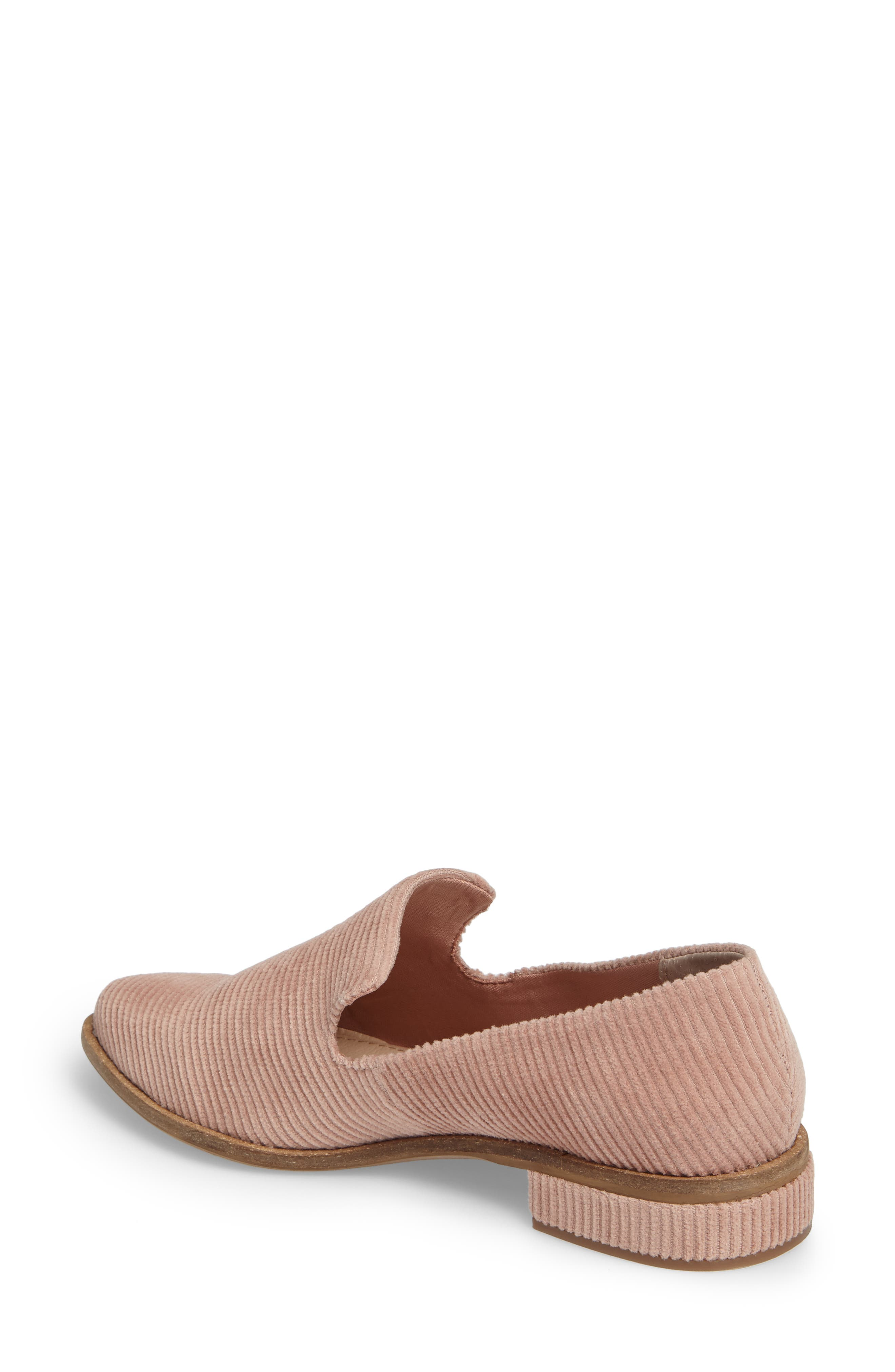 Arbor Corduroy Loafer,                             Alternate thumbnail 4, color,
