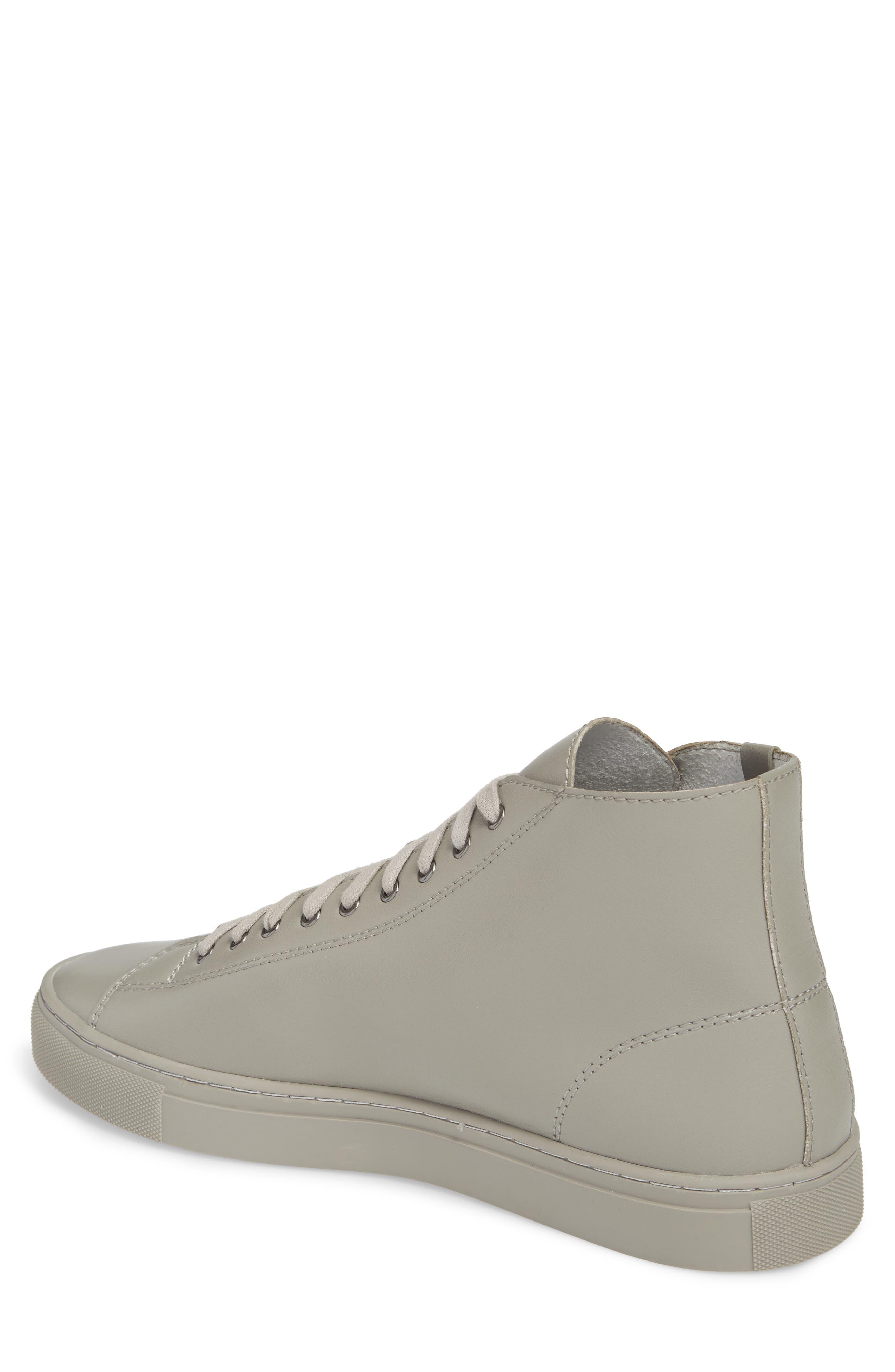 Original High Top Sneaker,                             Alternate thumbnail 2, color,                             056