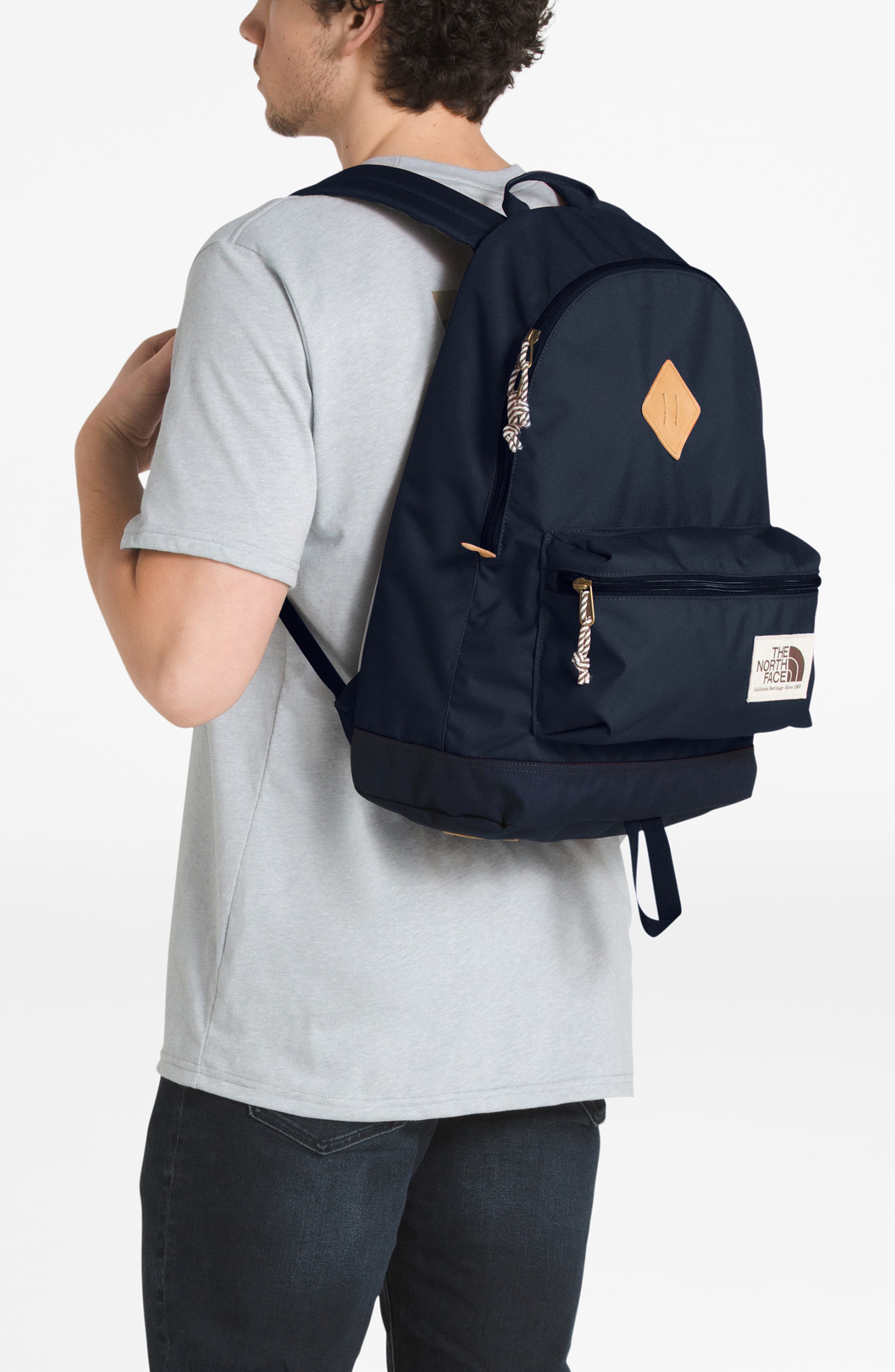 The North Face Berkeley 25-Liter Backpack - Blue