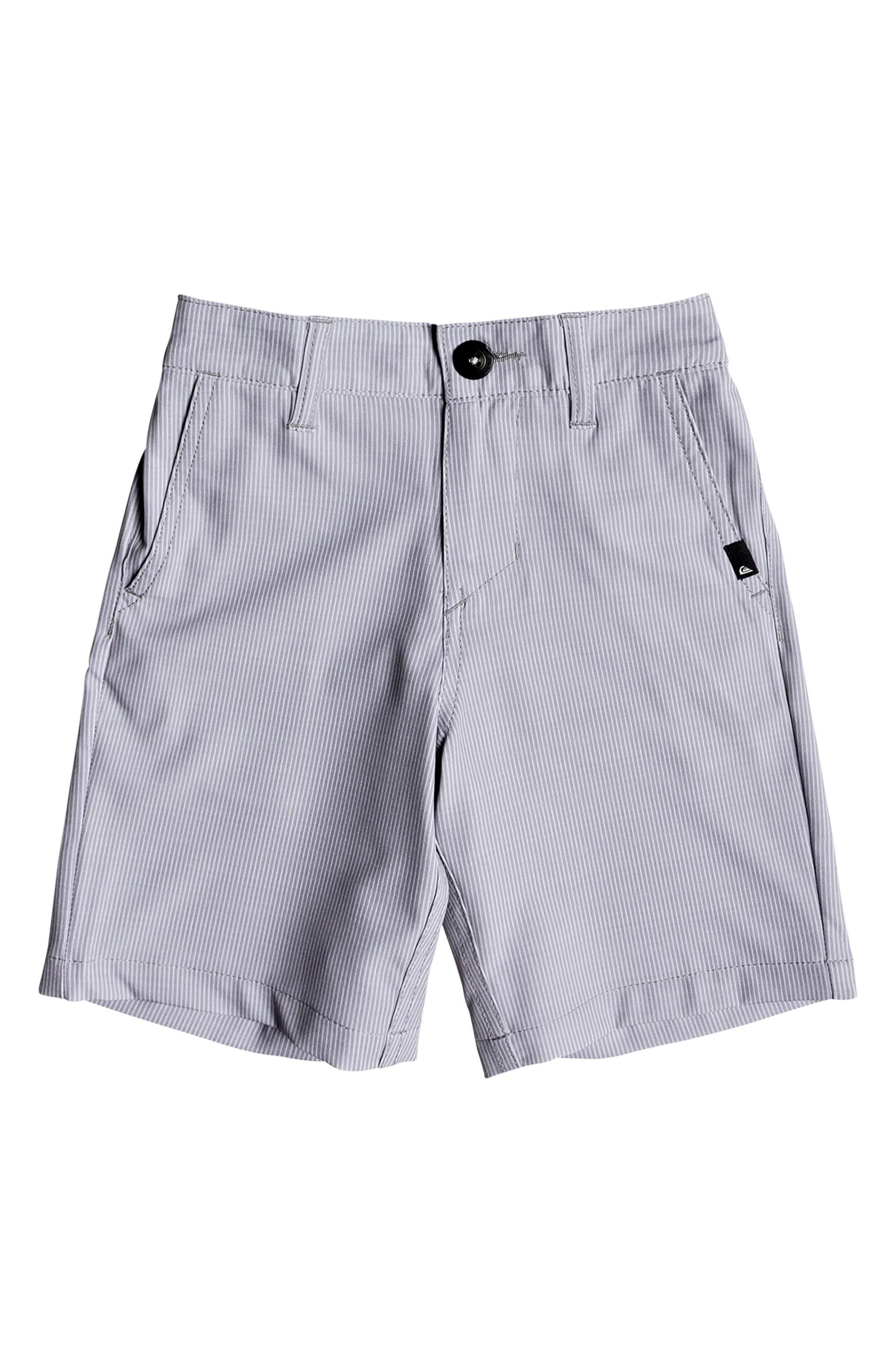 Union Pinstripe Amphibian Board Shorts,                         Main,                         color, 031