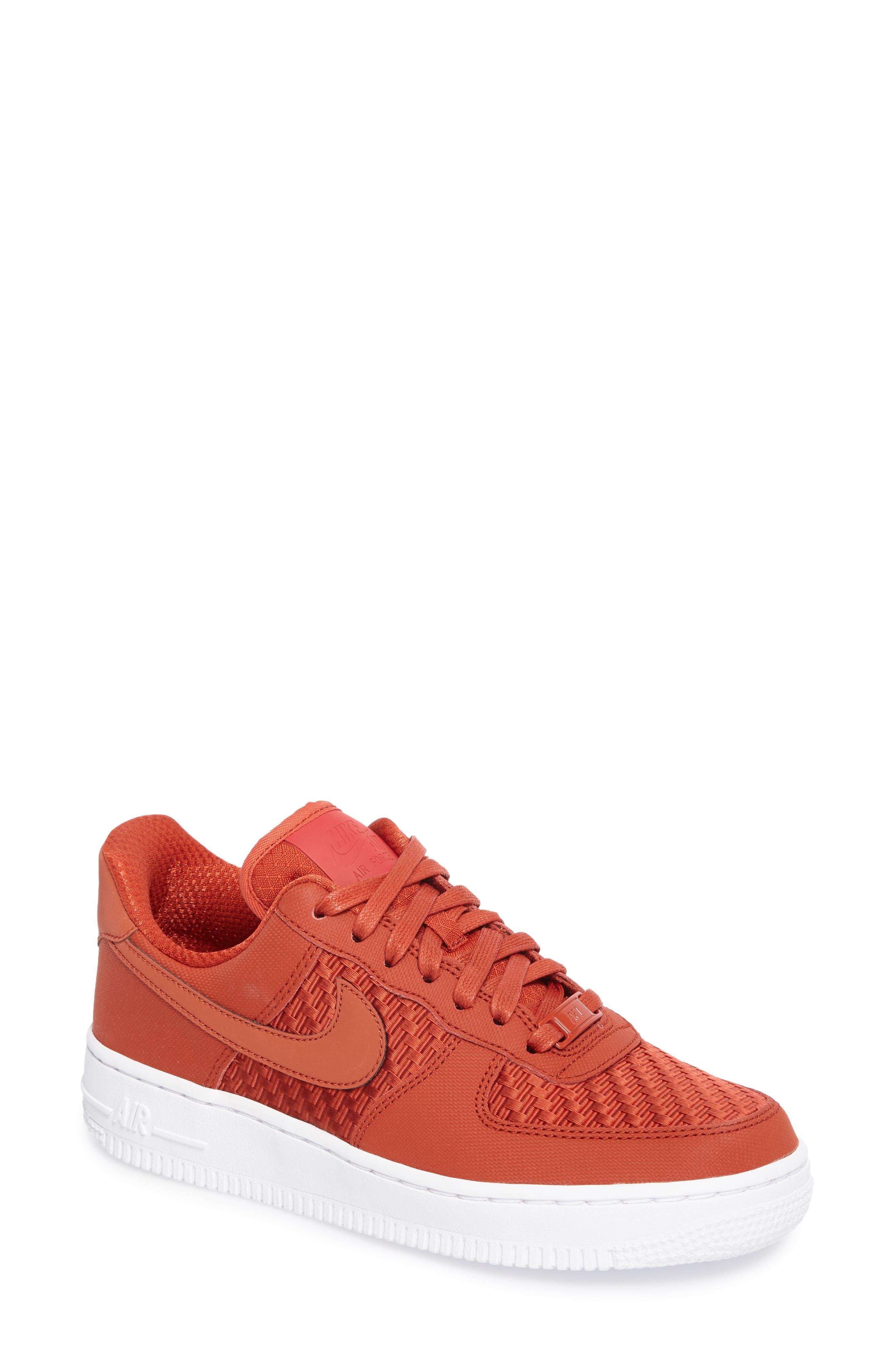 Air Force 1 '07 Pinnacle Sneaker,                         Main,                         color, DRAGON