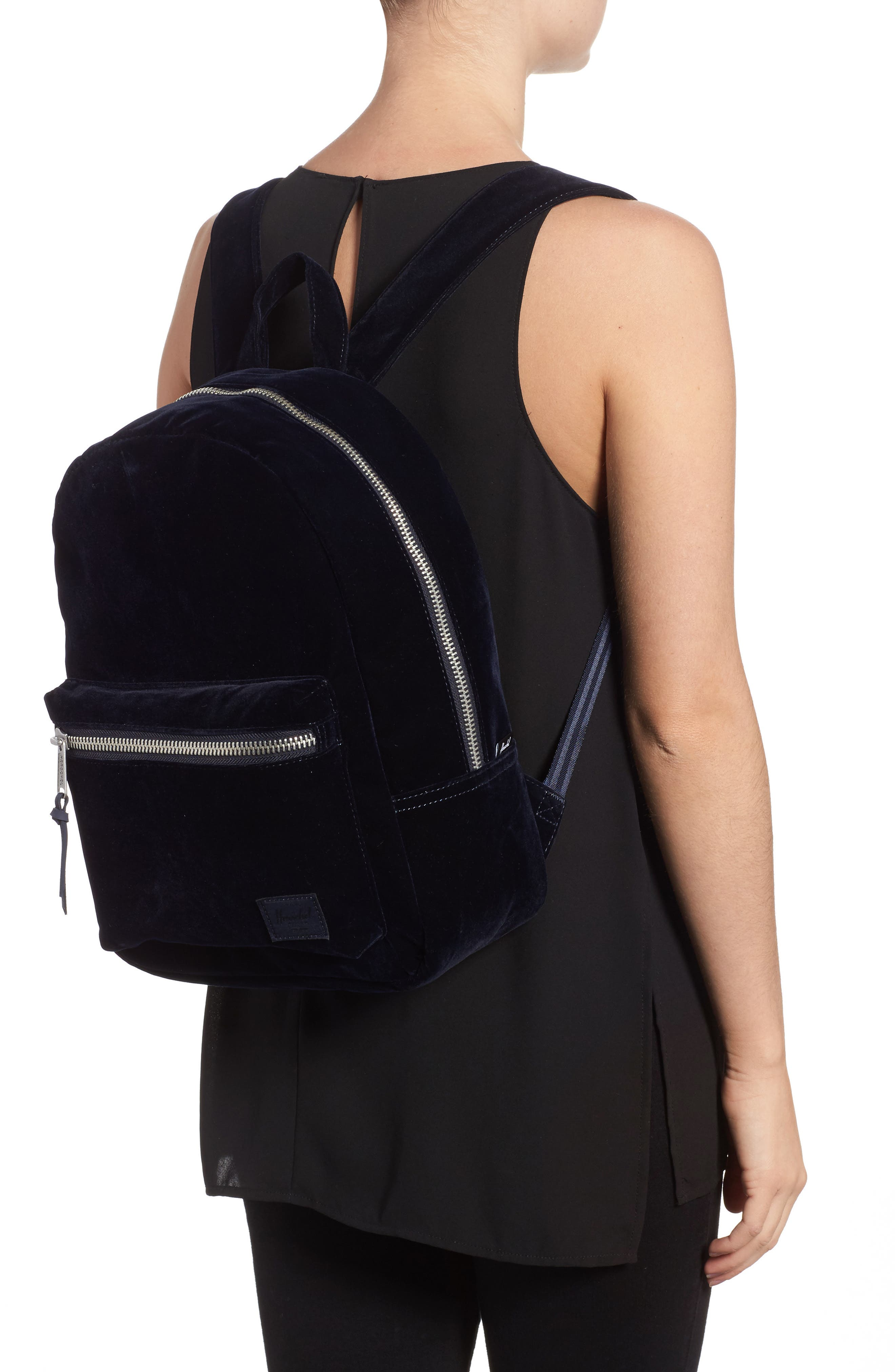 X-Small Velvet Grove Backpack,                             Alternate thumbnail 2, color,                             400