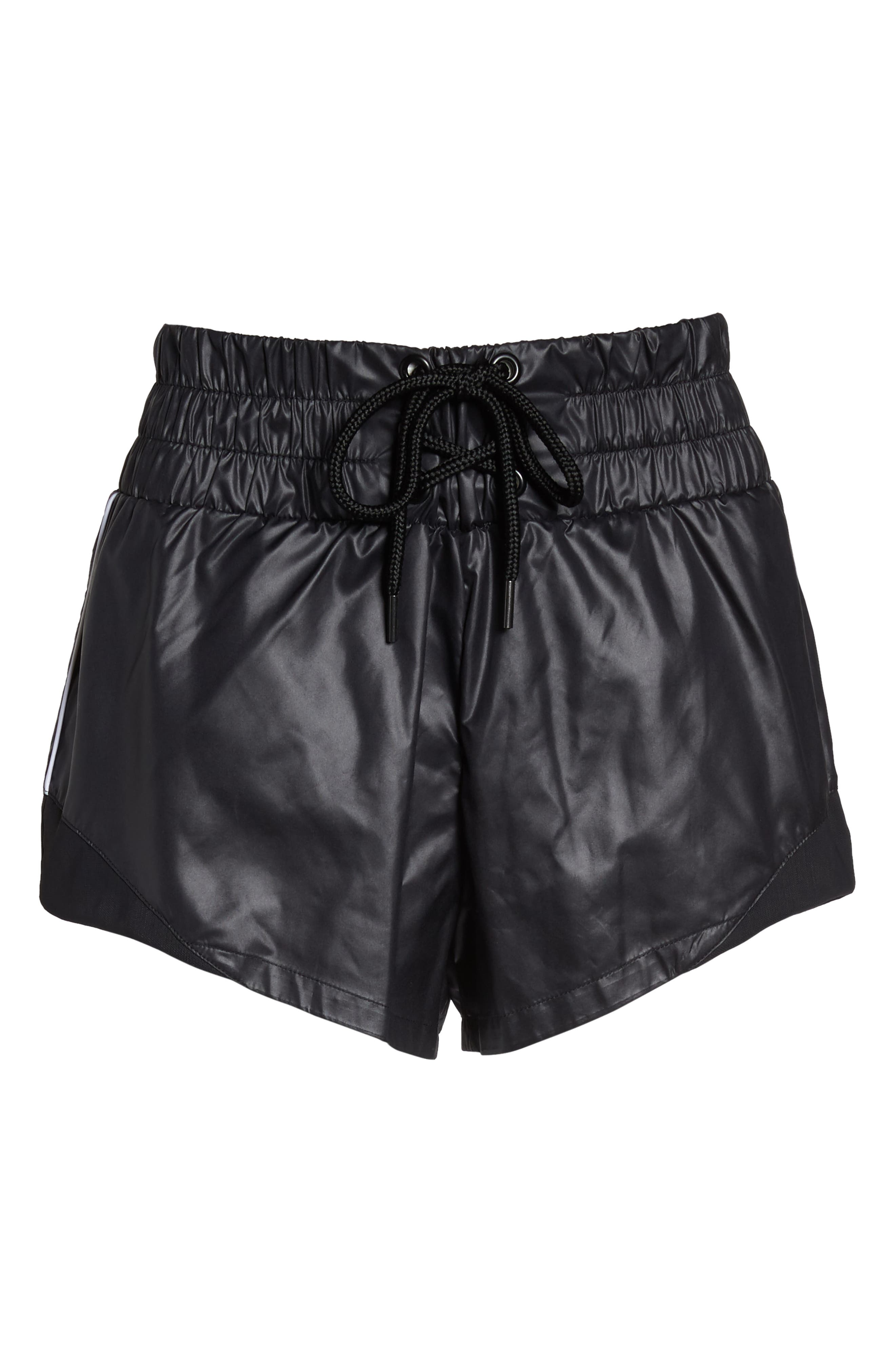 Boxer Babe Shorts,                             Alternate thumbnail 7, color,                             001