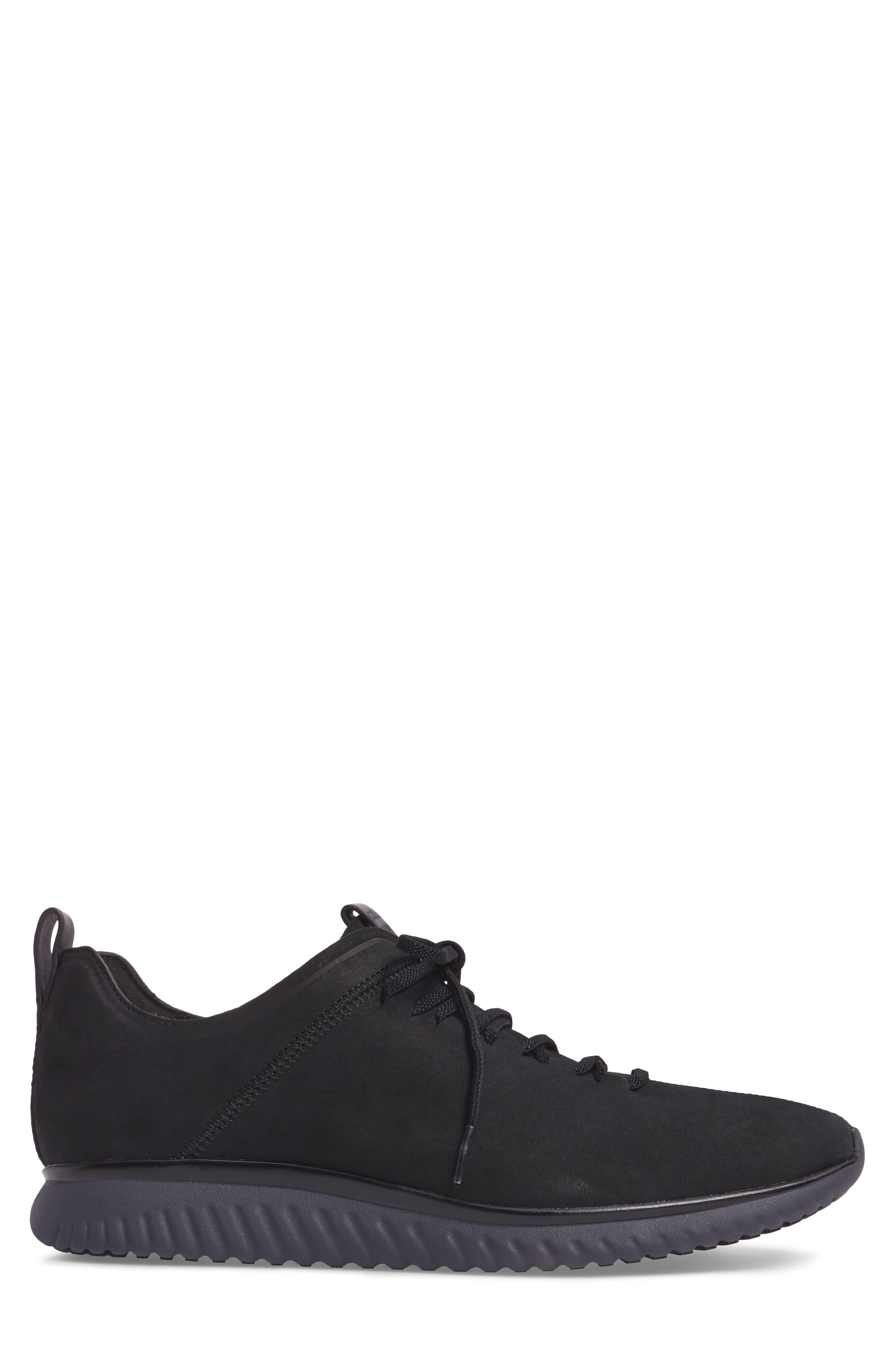 2.ZeroGrand Sneaker,                             Alternate thumbnail 3, color,                             001