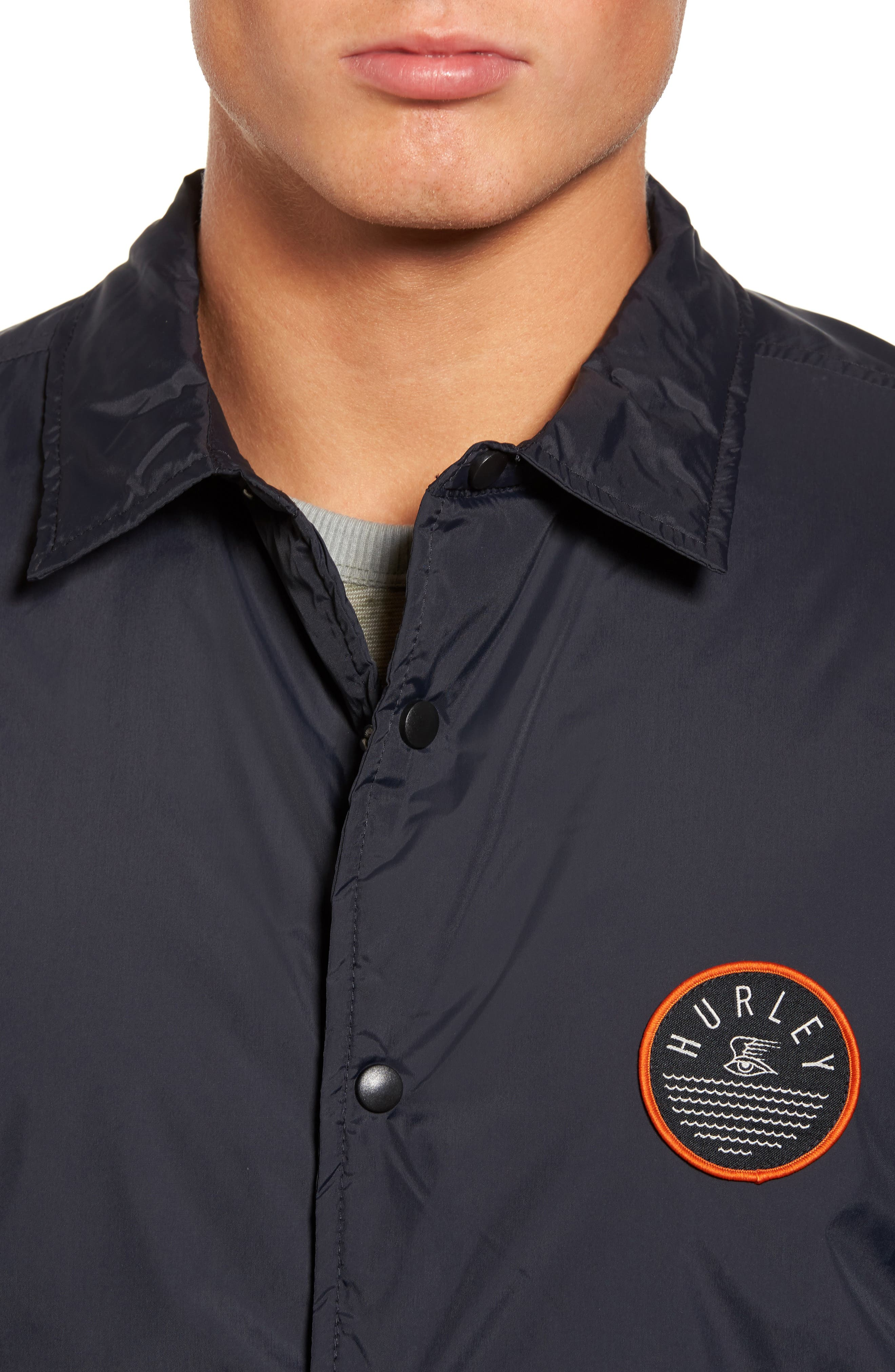 Portland Jacket,                             Alternate thumbnail 10, color,