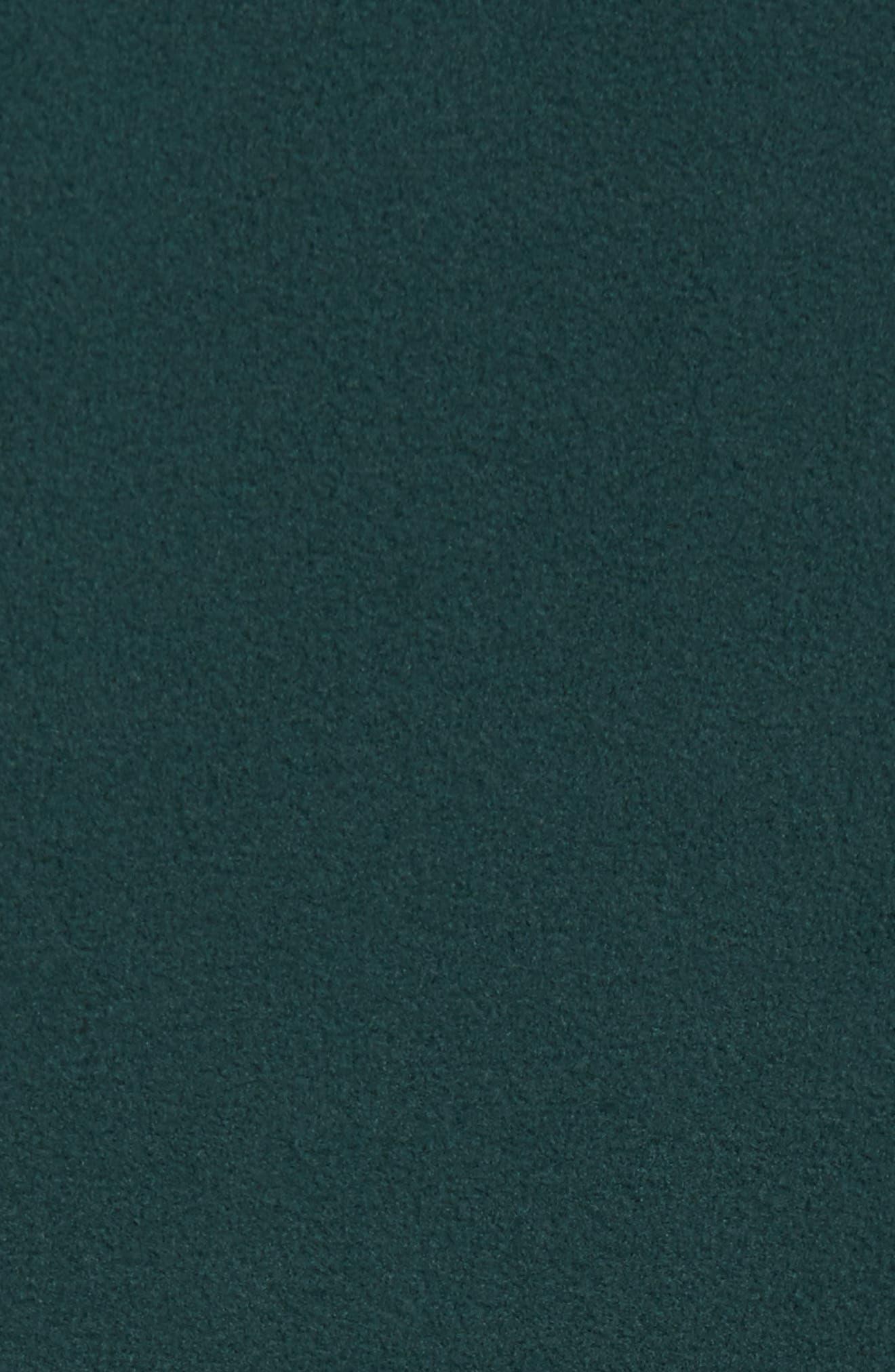 'TKA 100 Glacier' Quarter Zip Fleece Pullover,                             Alternate thumbnail 180, color,