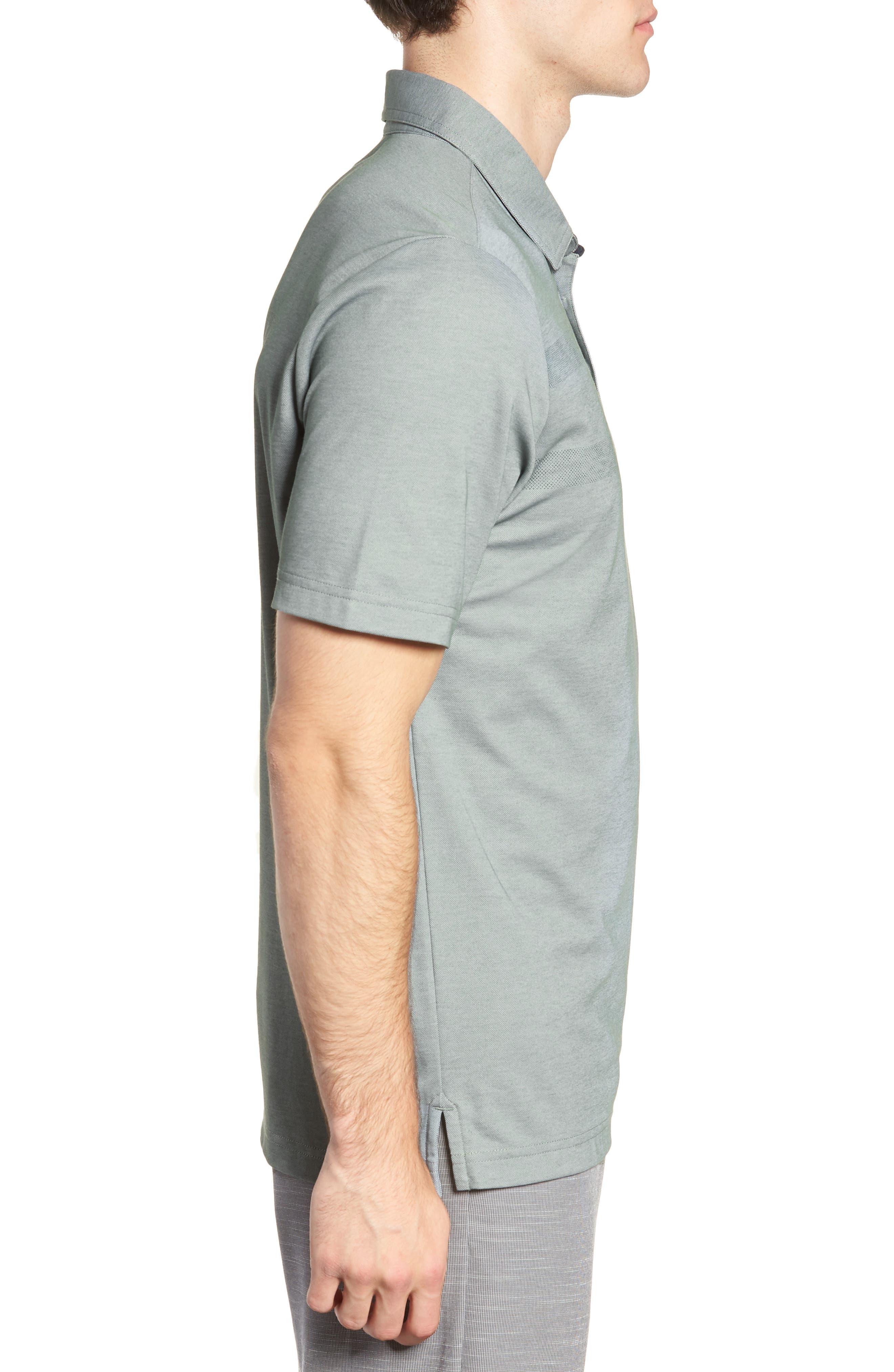 Takeaway Regular Fit Polo,                             Alternate thumbnail 3, color,                             300