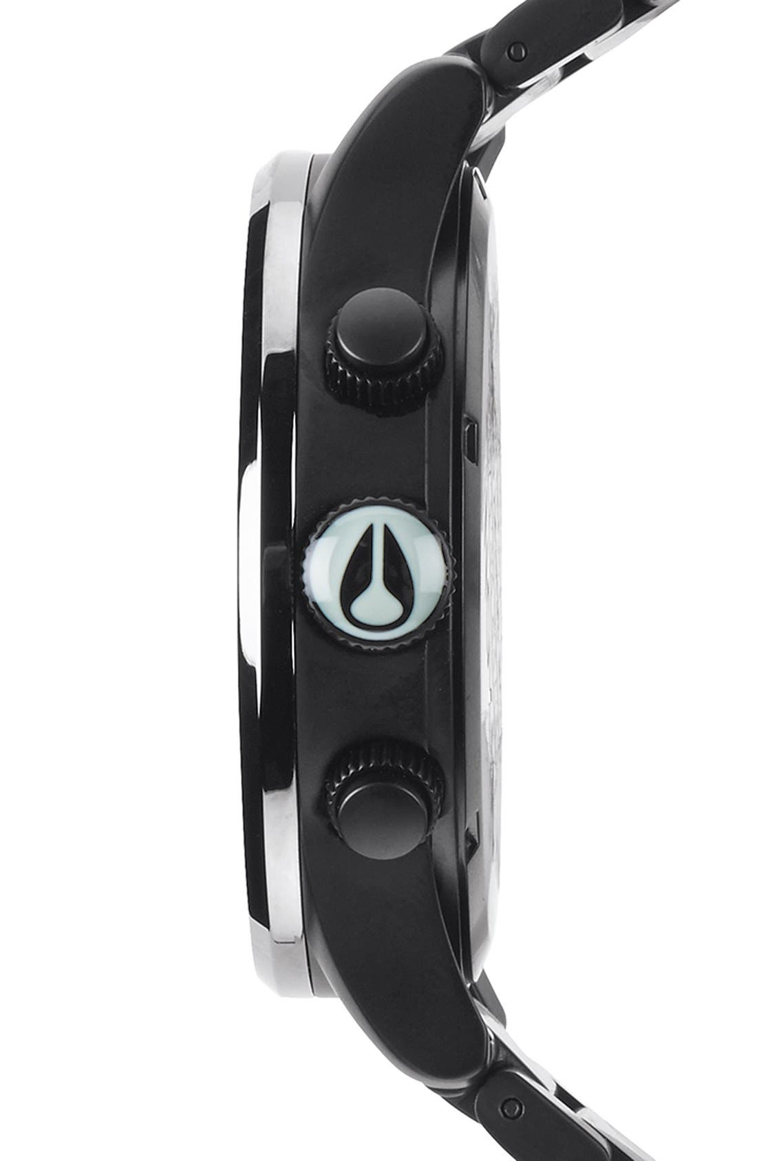 'The Sentry' Chronograph Bracelet Watch, 42mm,                             Alternate thumbnail 42, color,