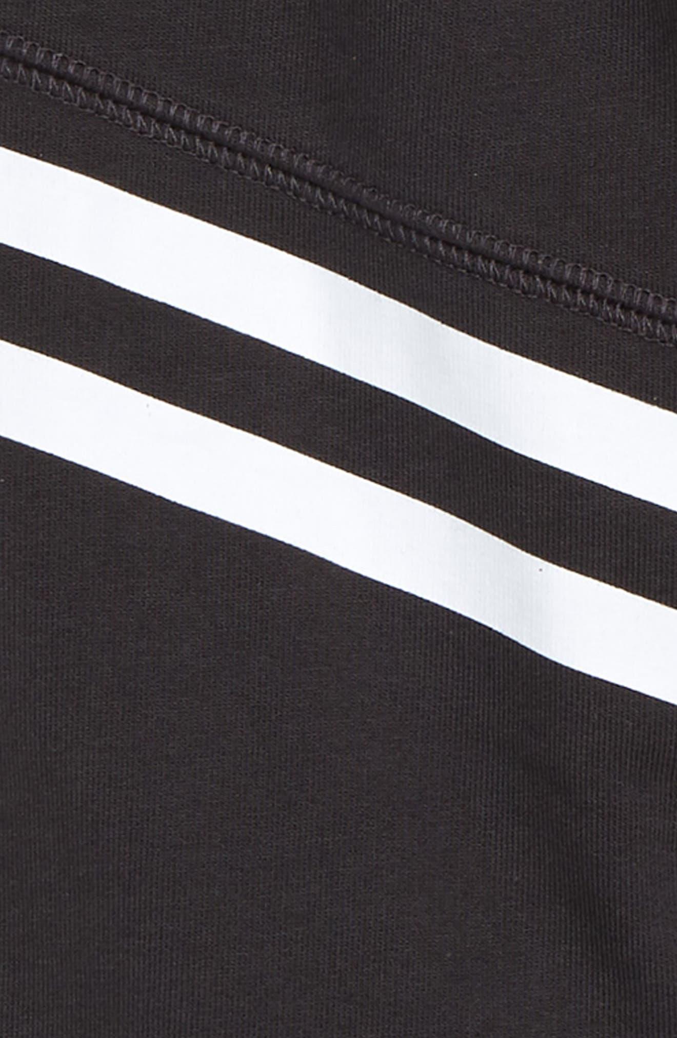 Sporty Stripe Track Pants,                             Alternate thumbnail 2, color,                             002