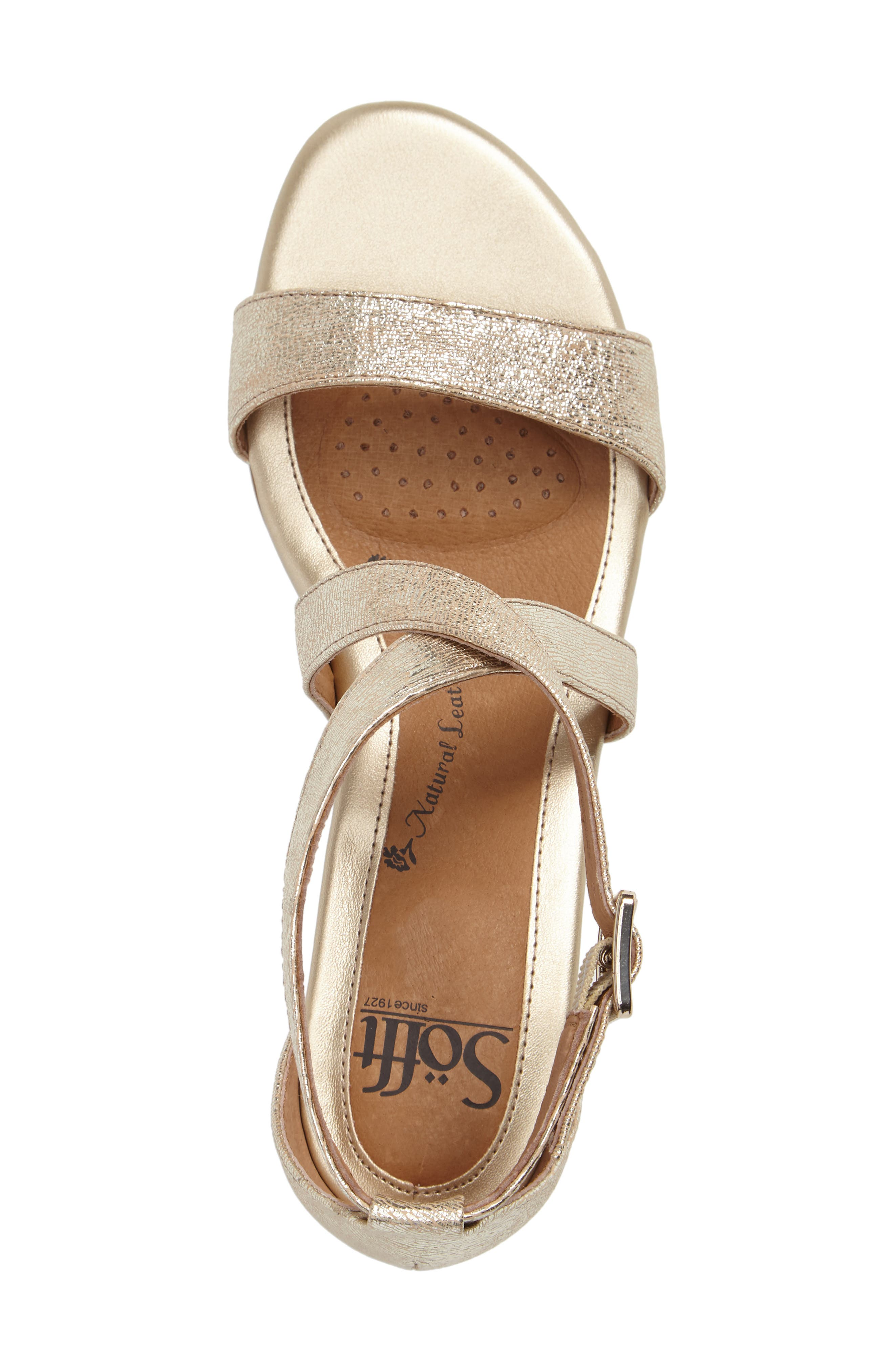 'Innis' Low Wedge Sandal,                             Alternate thumbnail 36, color,