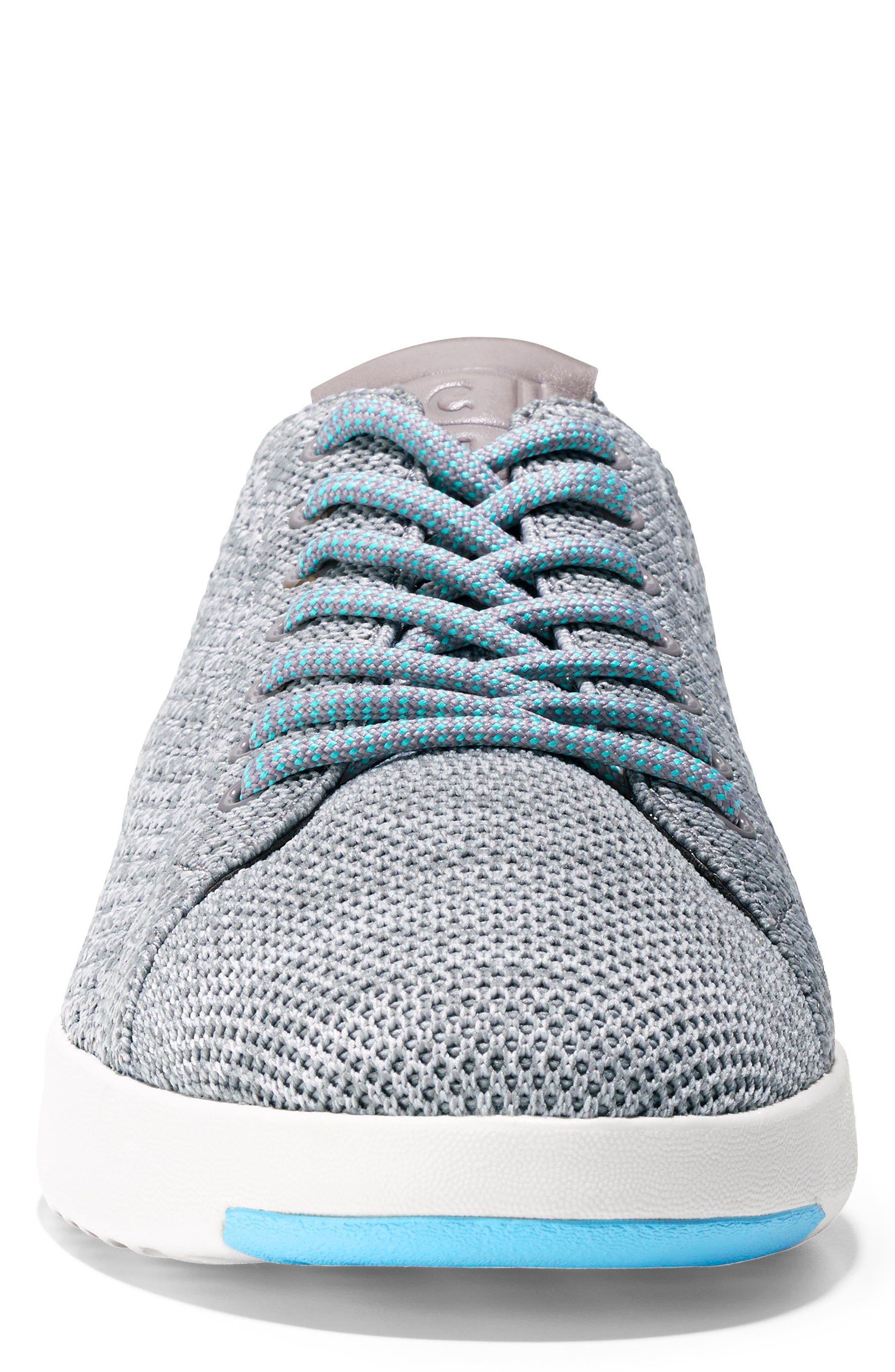 GrandPro Tennis Stitchlite Sneaker,                             Alternate thumbnail 16, color,