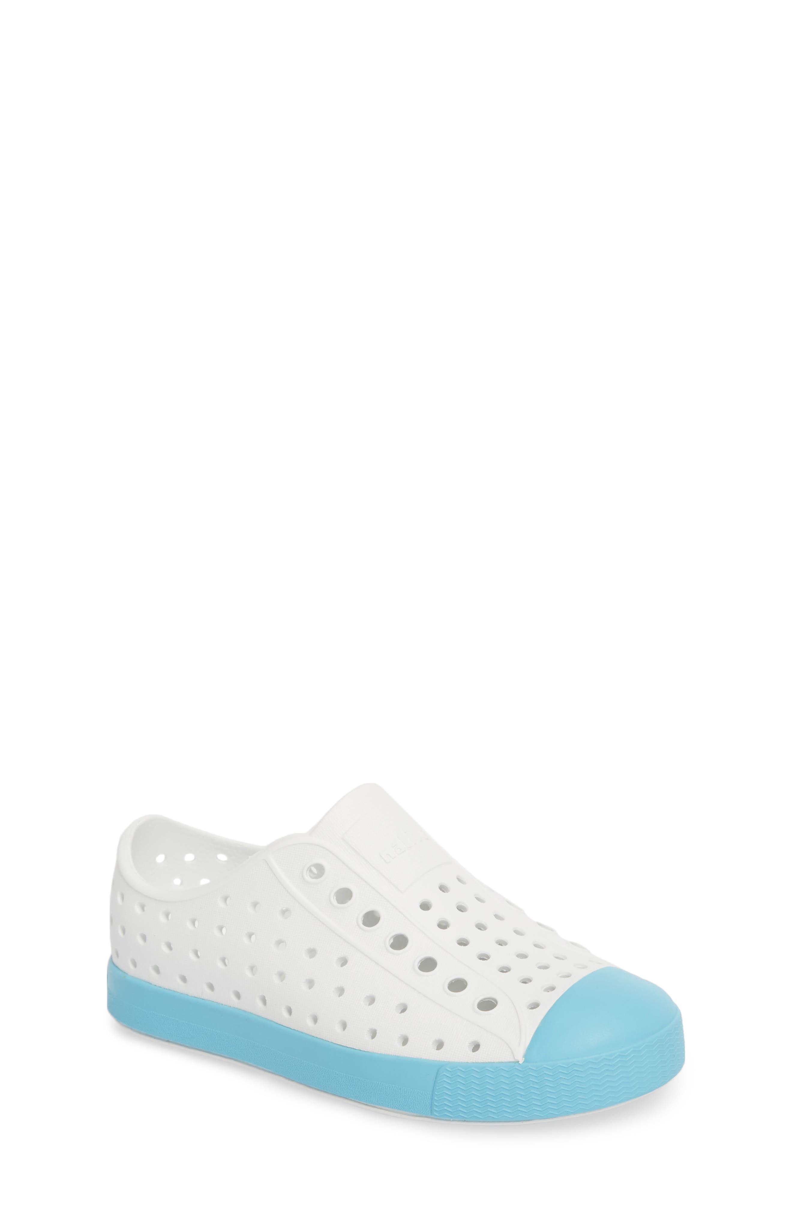 'Jefferson' Water Friendly Slip-On Sneaker,                             Main thumbnail 16, color,