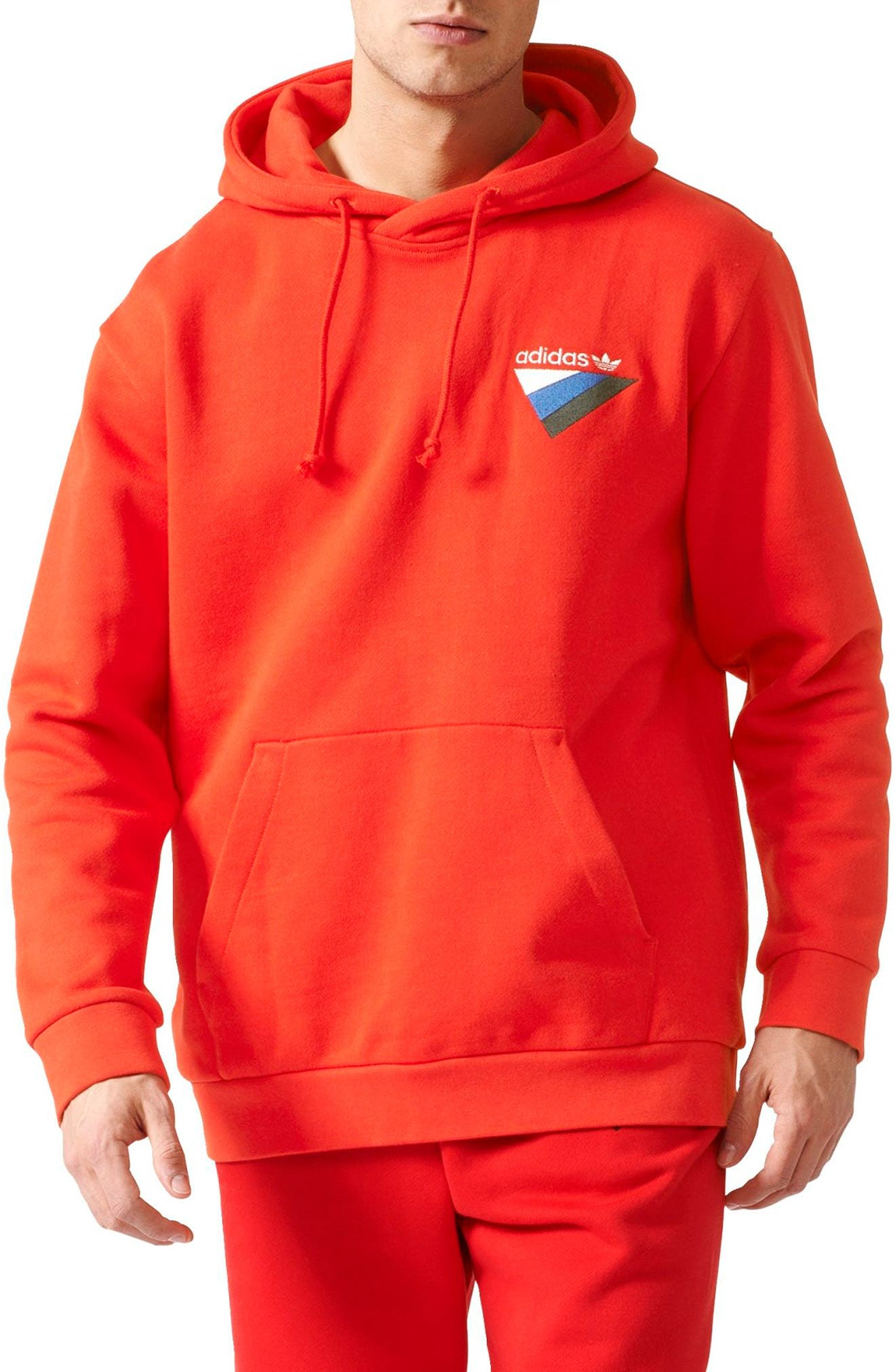 Originals Anichkov Hoodie,                             Main thumbnail 1, color,                             600