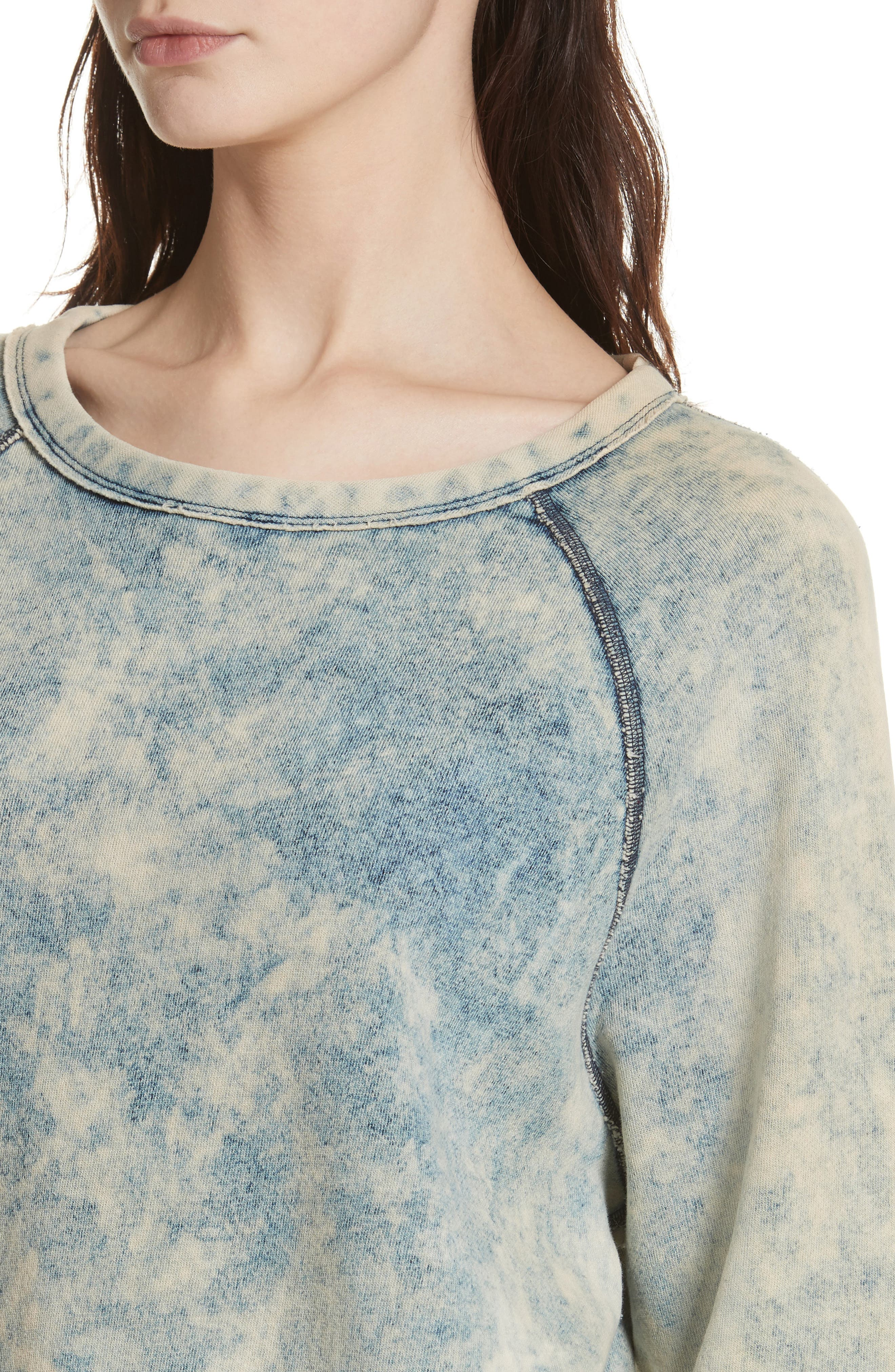 Classic Pullover,                             Alternate thumbnail 4, color,                             478