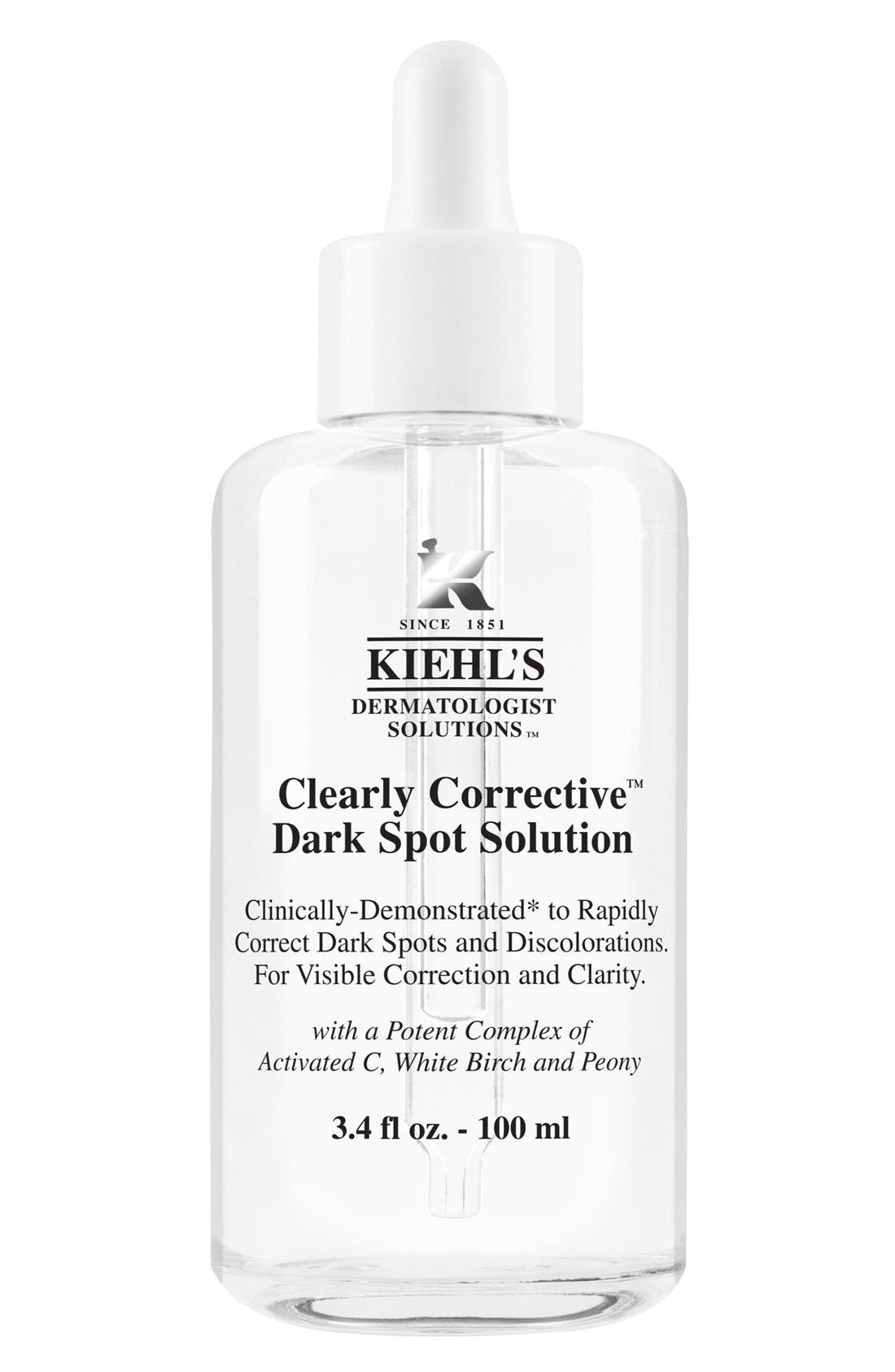 Clearly Corrective<sup>™</sup> Dark Spot Solution,                         Main,                         color, 100ML