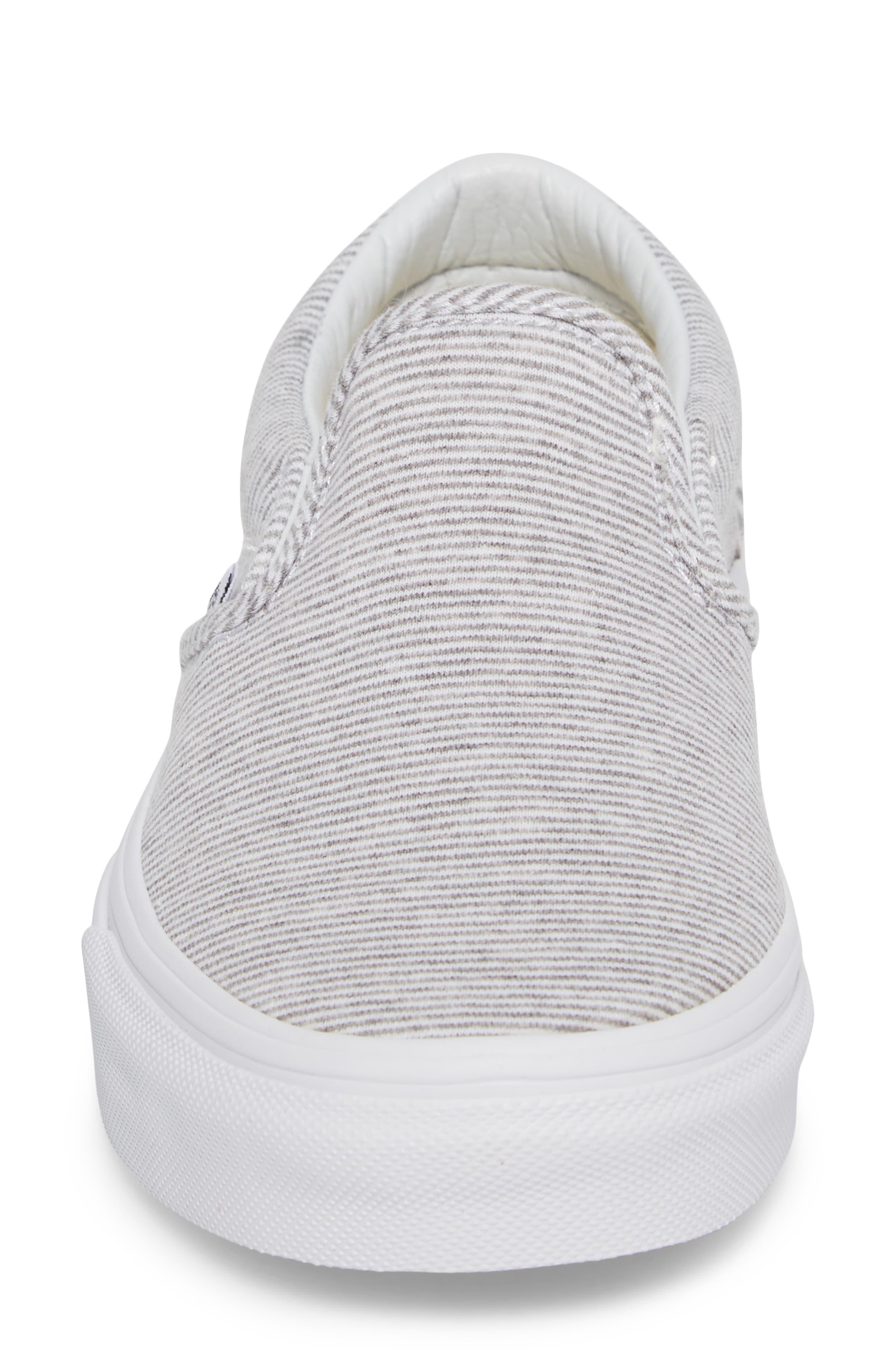Classic Slip-On Sneaker,                             Alternate thumbnail 280, color,