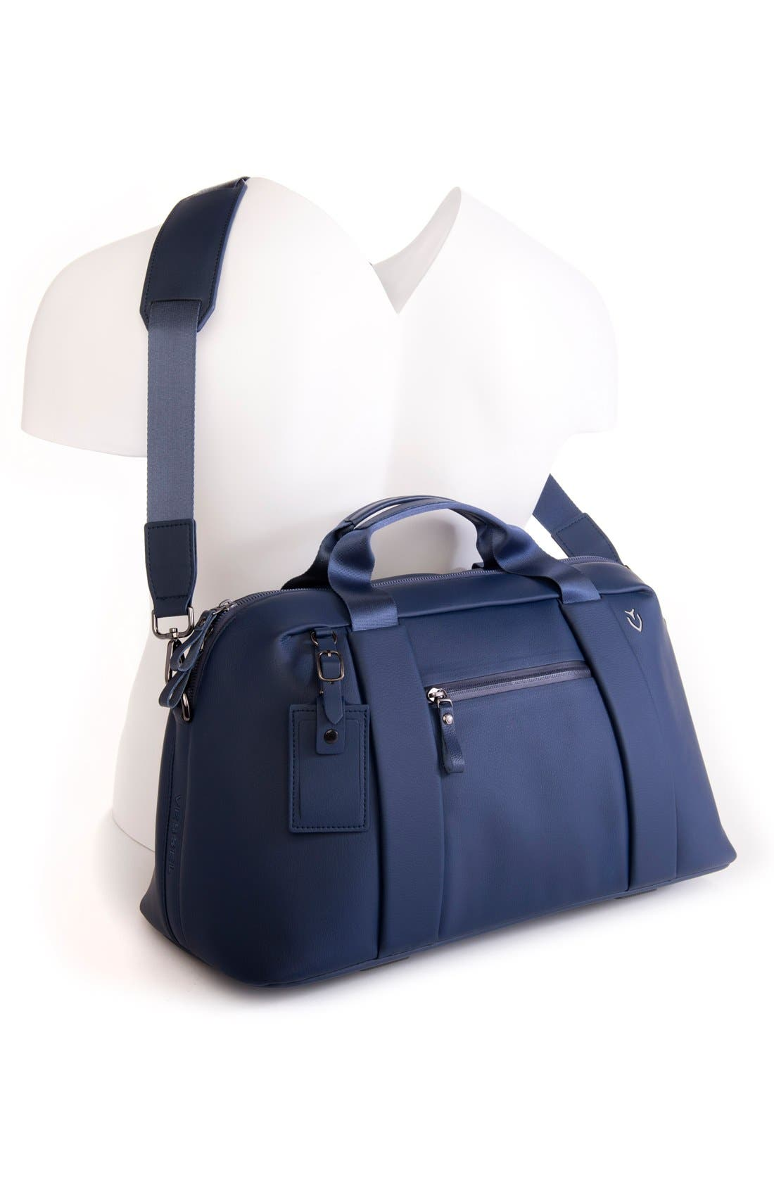 VESSEL,                             'Signature' Medium Duffel Bag,                             Alternate thumbnail 2, color,                             400