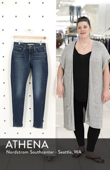 Curvy Skinny Jeans, sales video thumbnail
