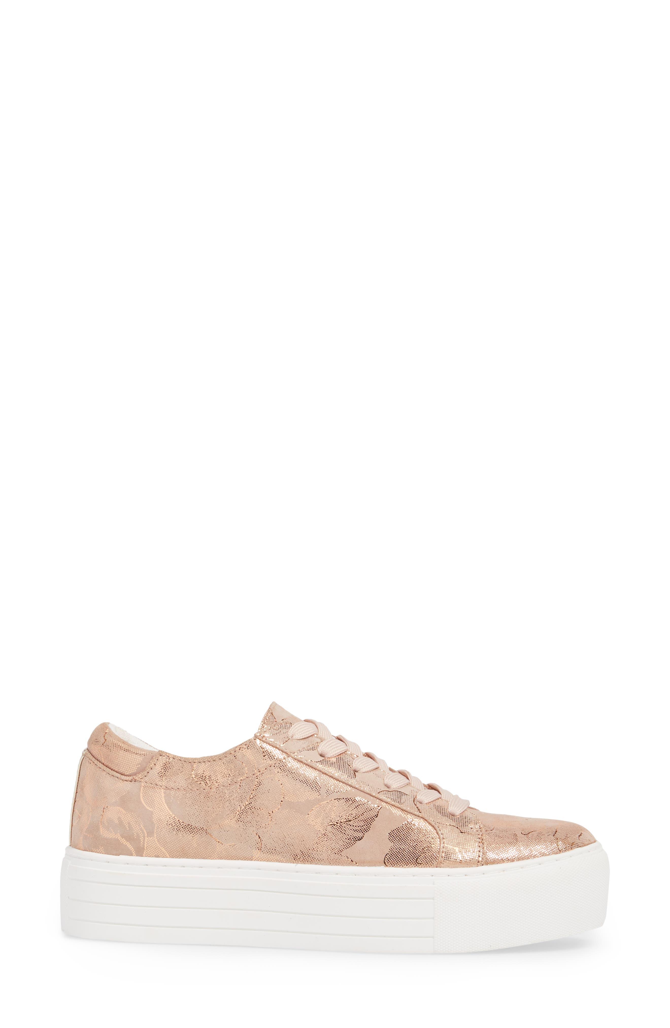 Abbey Platform Sneaker,                             Alternate thumbnail 37, color,