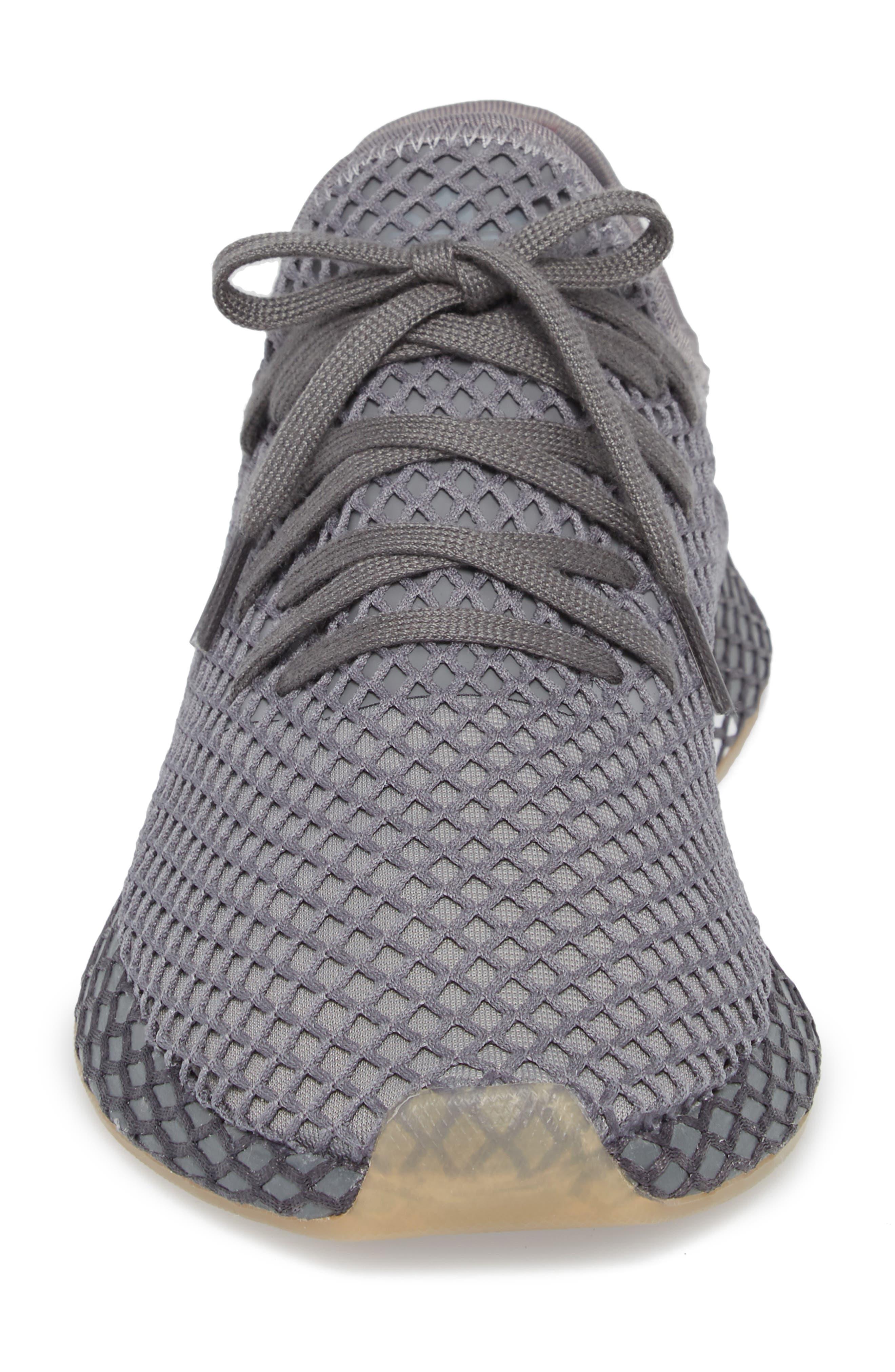 Deerupt Runner Sneaker,                             Alternate thumbnail 43, color,