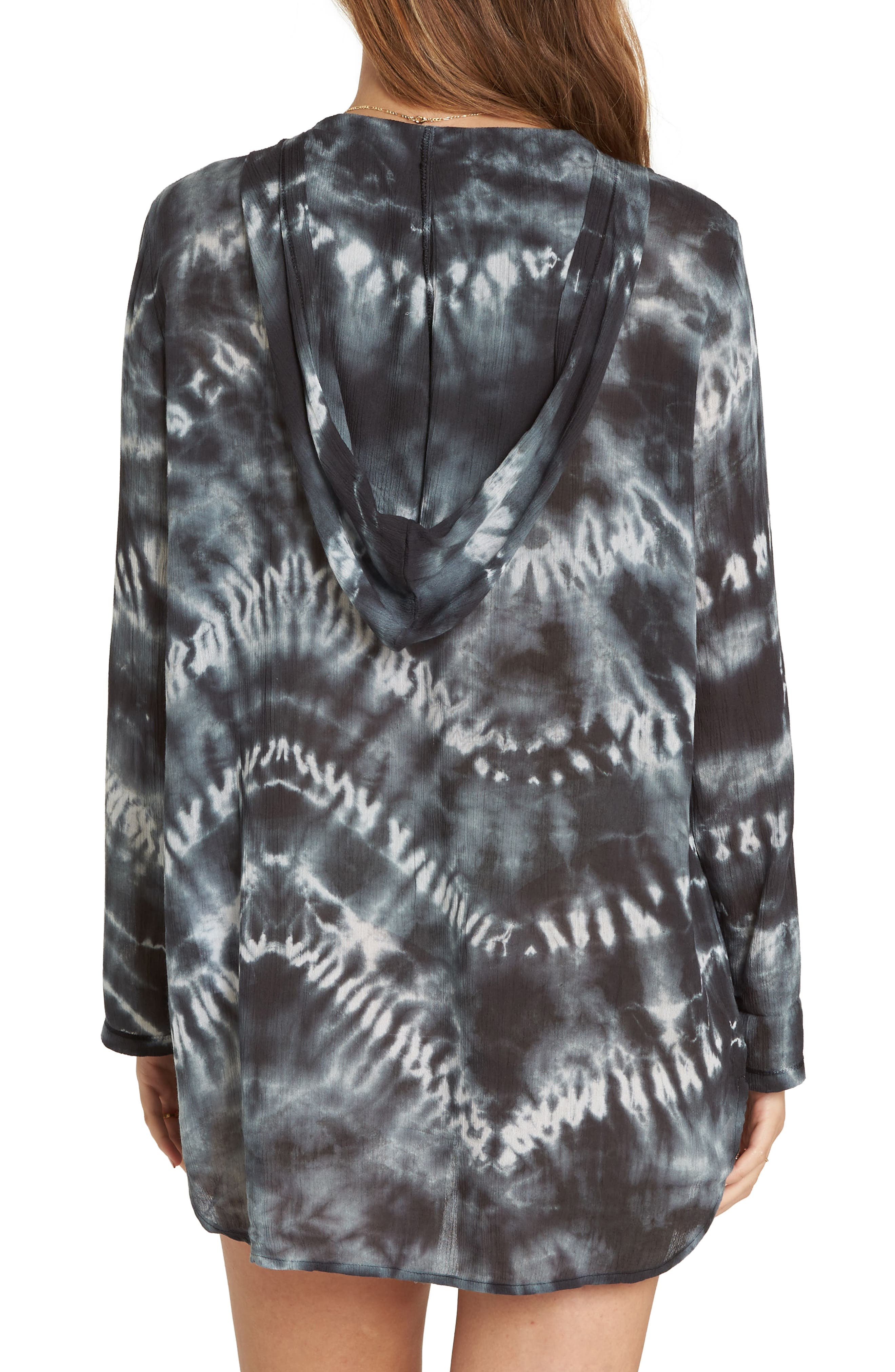Same Story Cover-Up Tunic,                             Alternate thumbnail 2, color,                             002