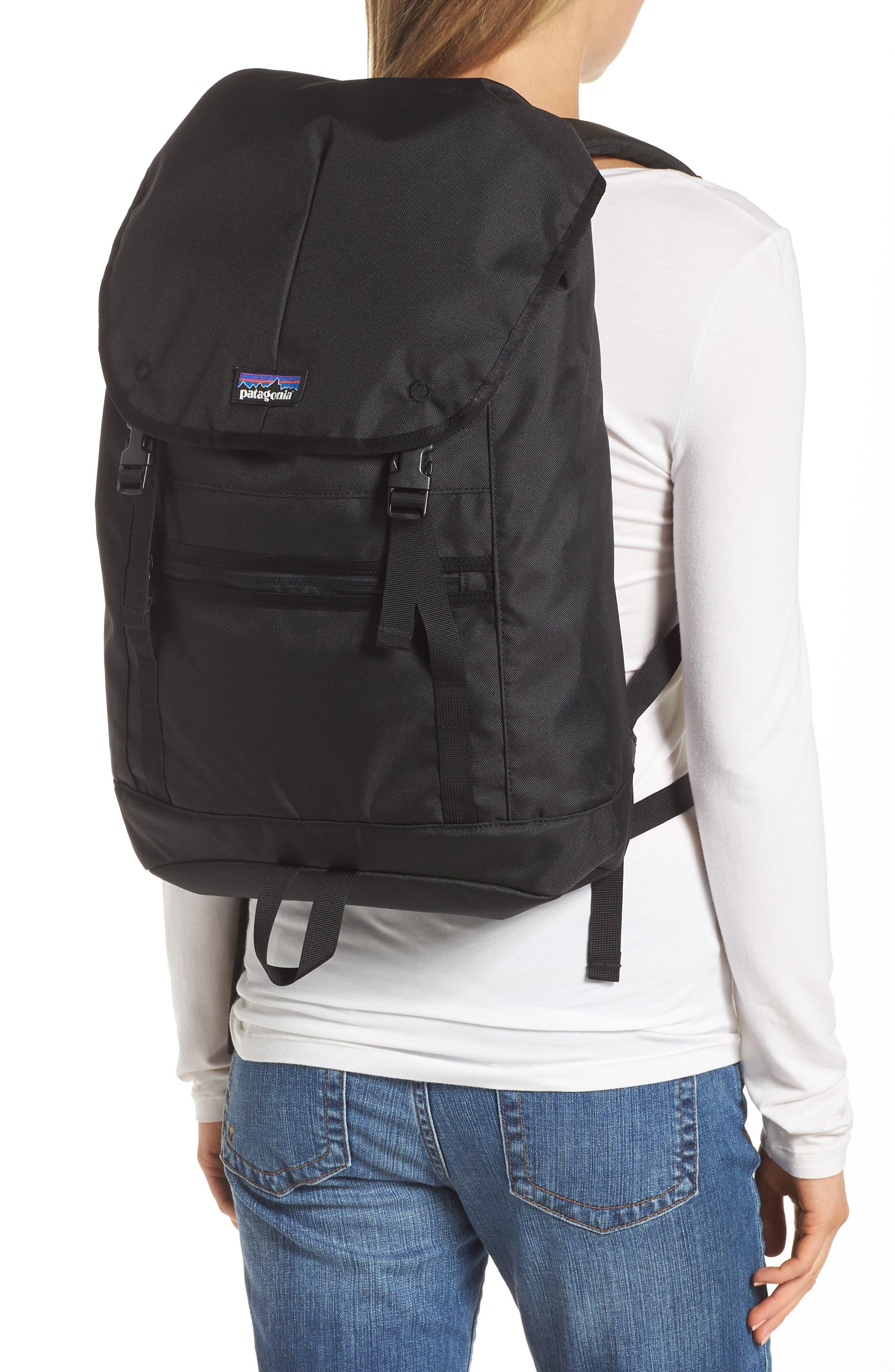 PATAGONIA,                             Arbor 25-Liter Backpack,                             Alternate thumbnail 2, color,                             001
