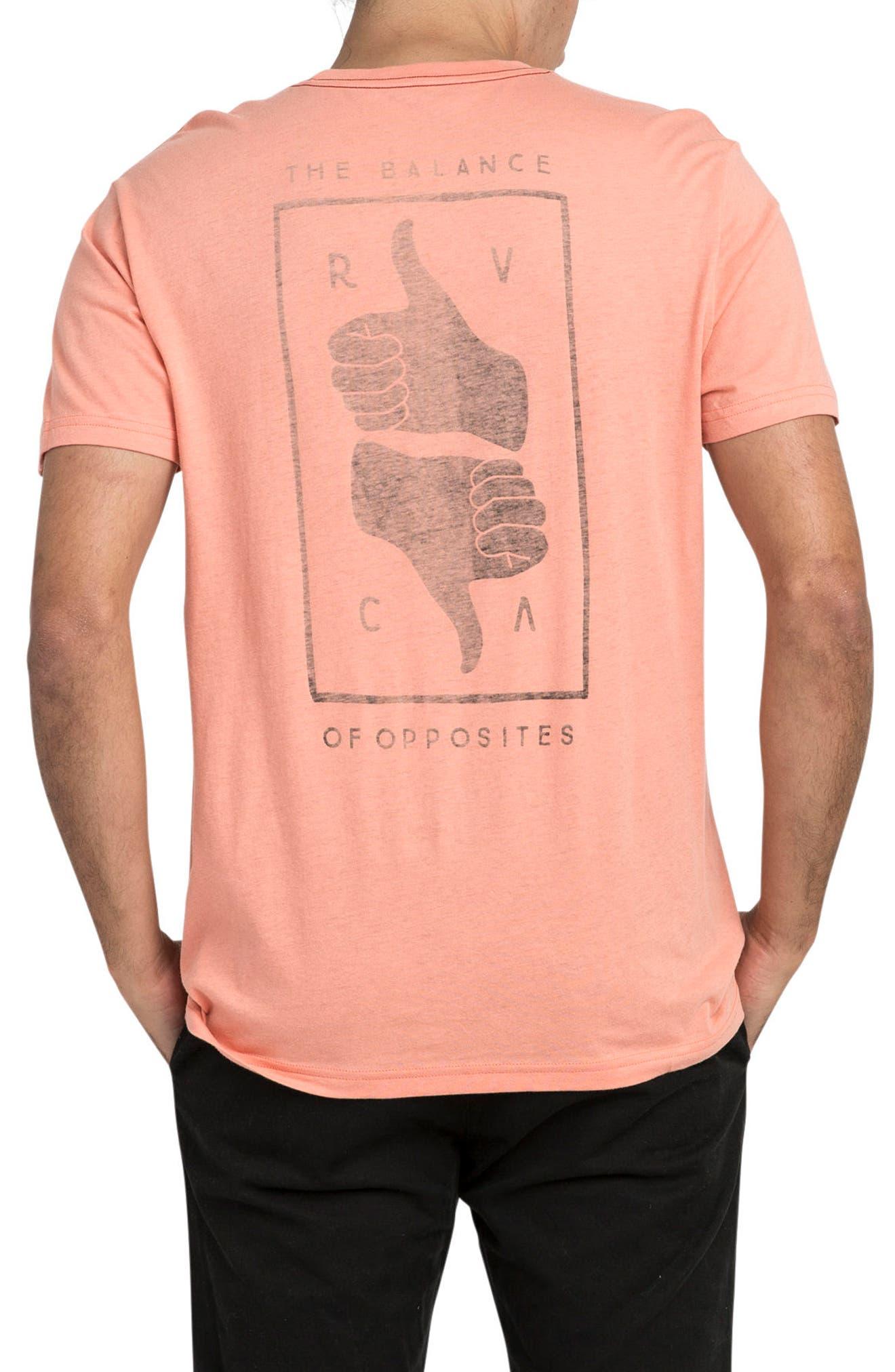 Thumbs Up T-Shirt,                             Alternate thumbnail 2, color,                             200