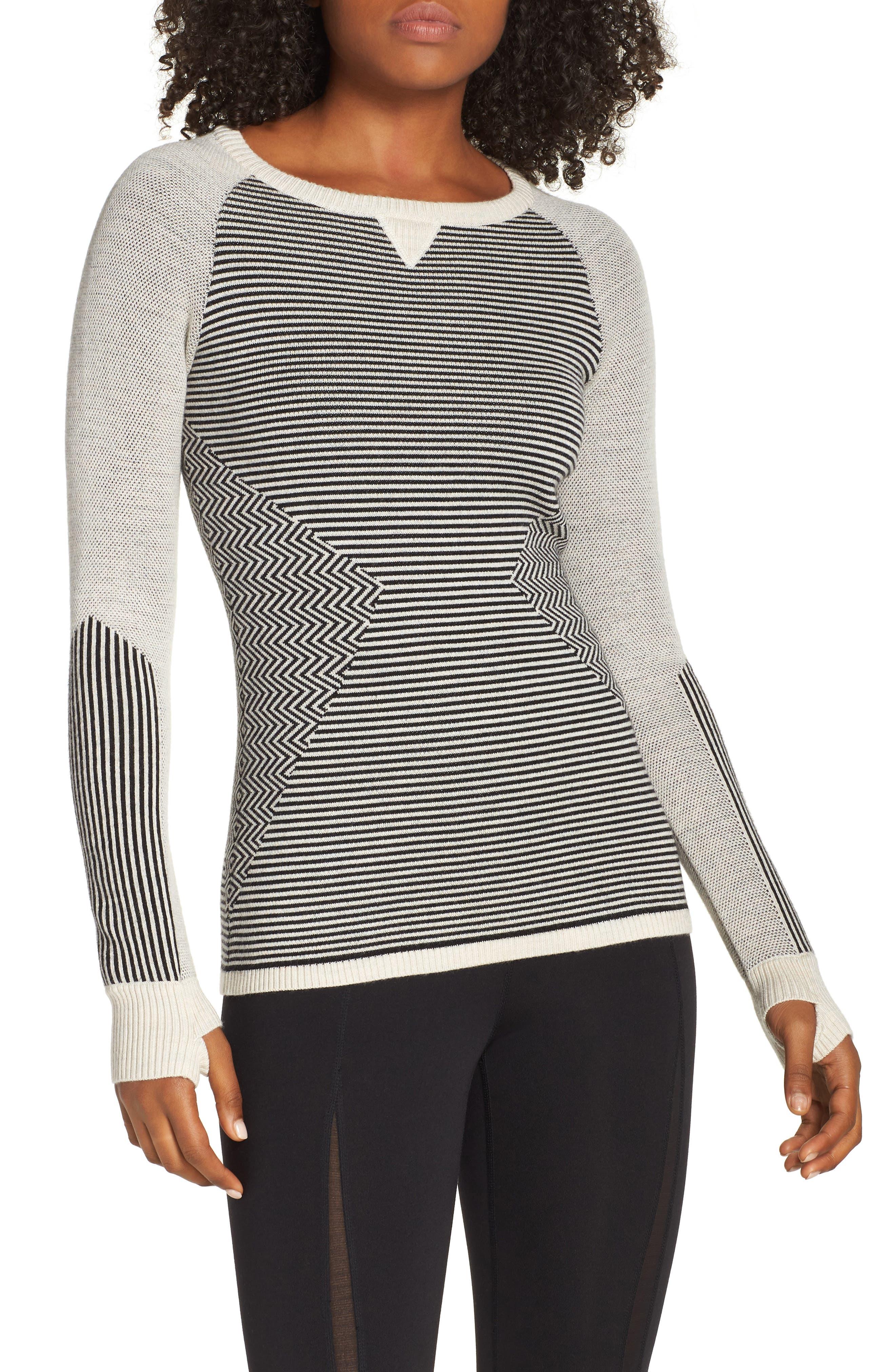 Dacono Ski Sweater,                             Main thumbnail 1, color,                             001