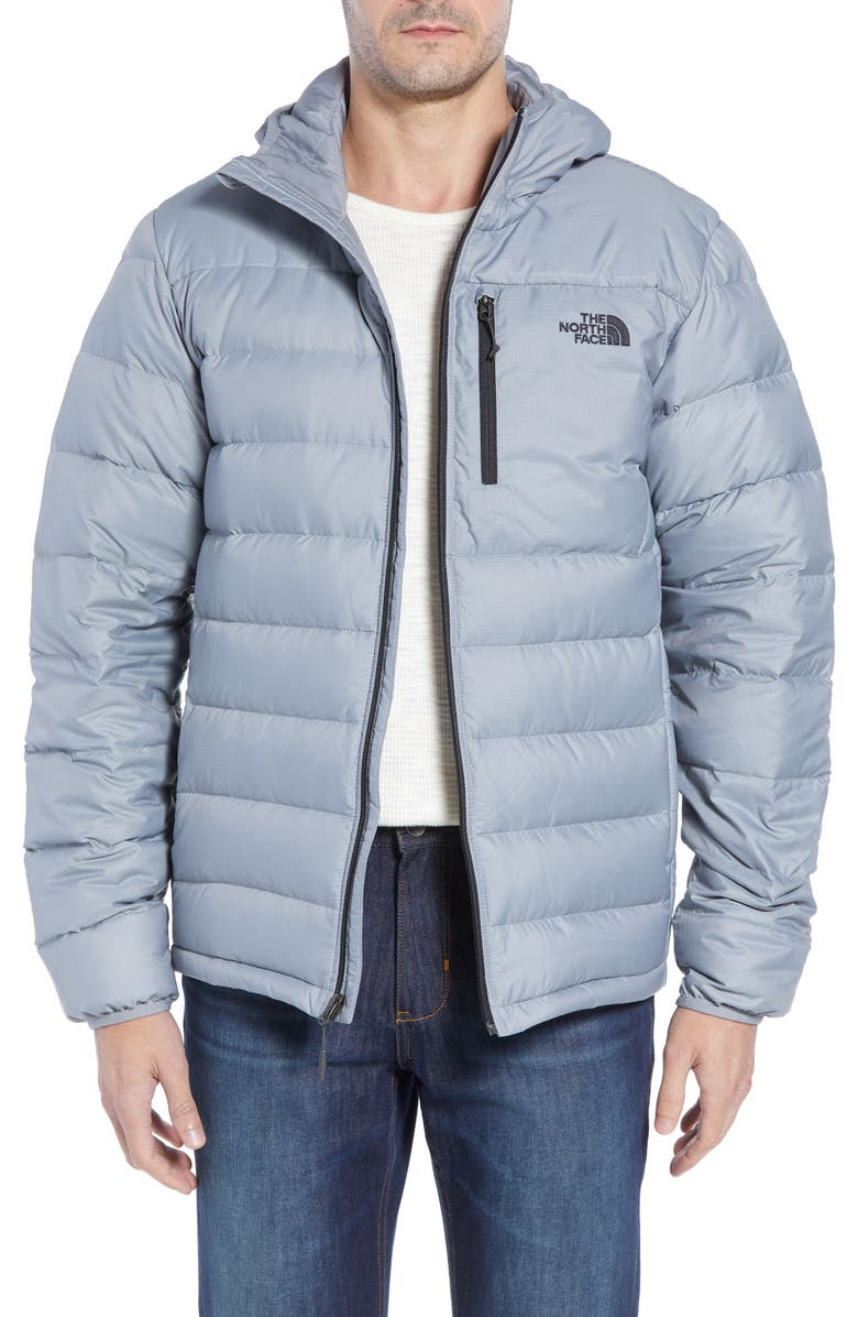 The North Face Aconcagua Down Hooded Jacket Nordstrom