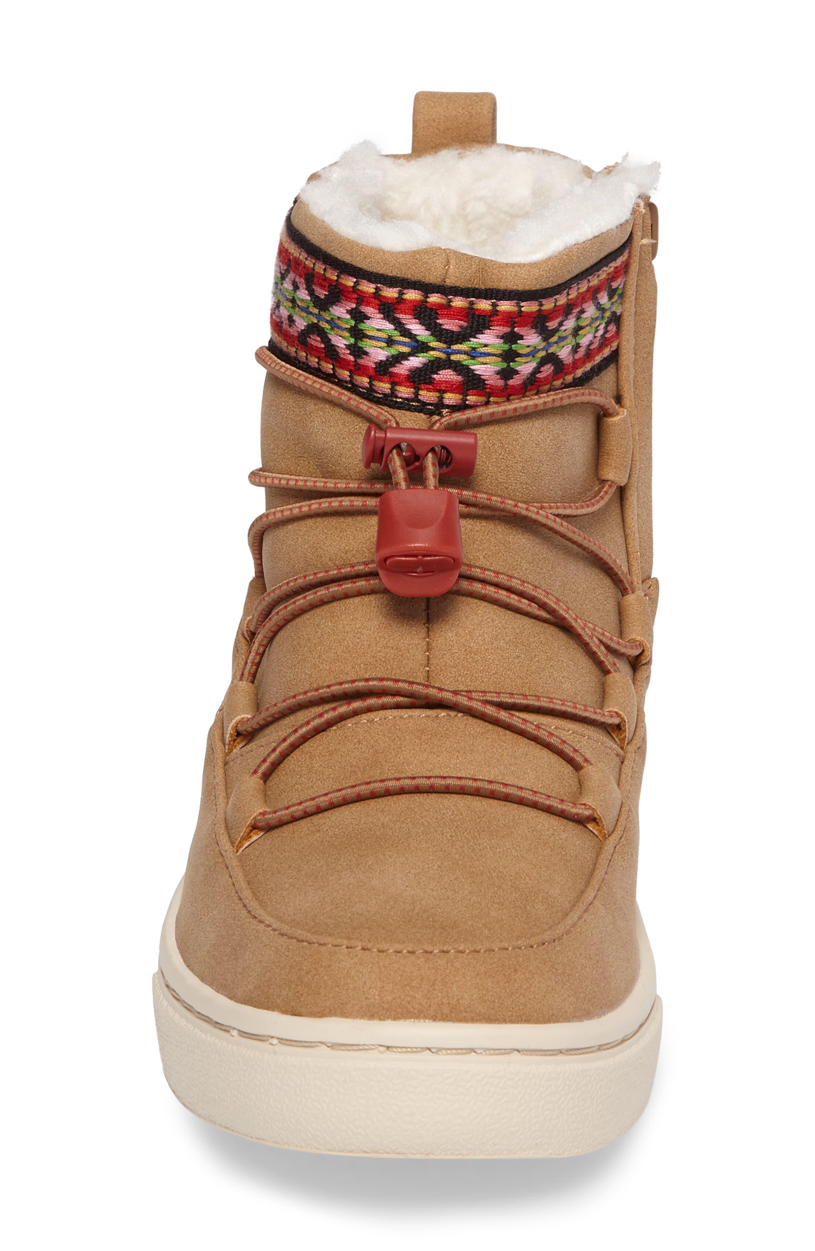 Alpine Boot,                             Alternate thumbnail 12, color,