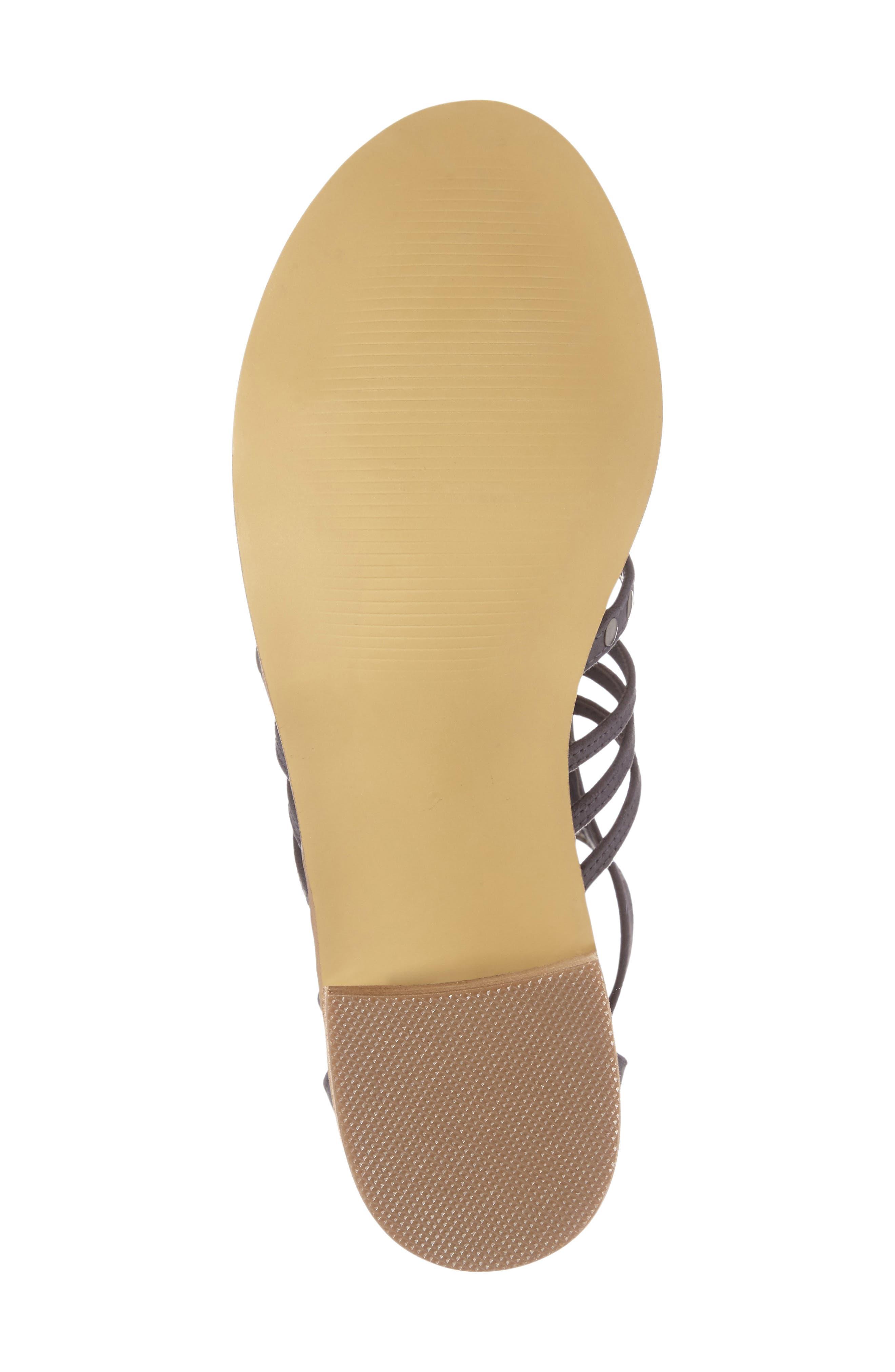 Matisse Essence Sandal,                             Alternate thumbnail 10, color,