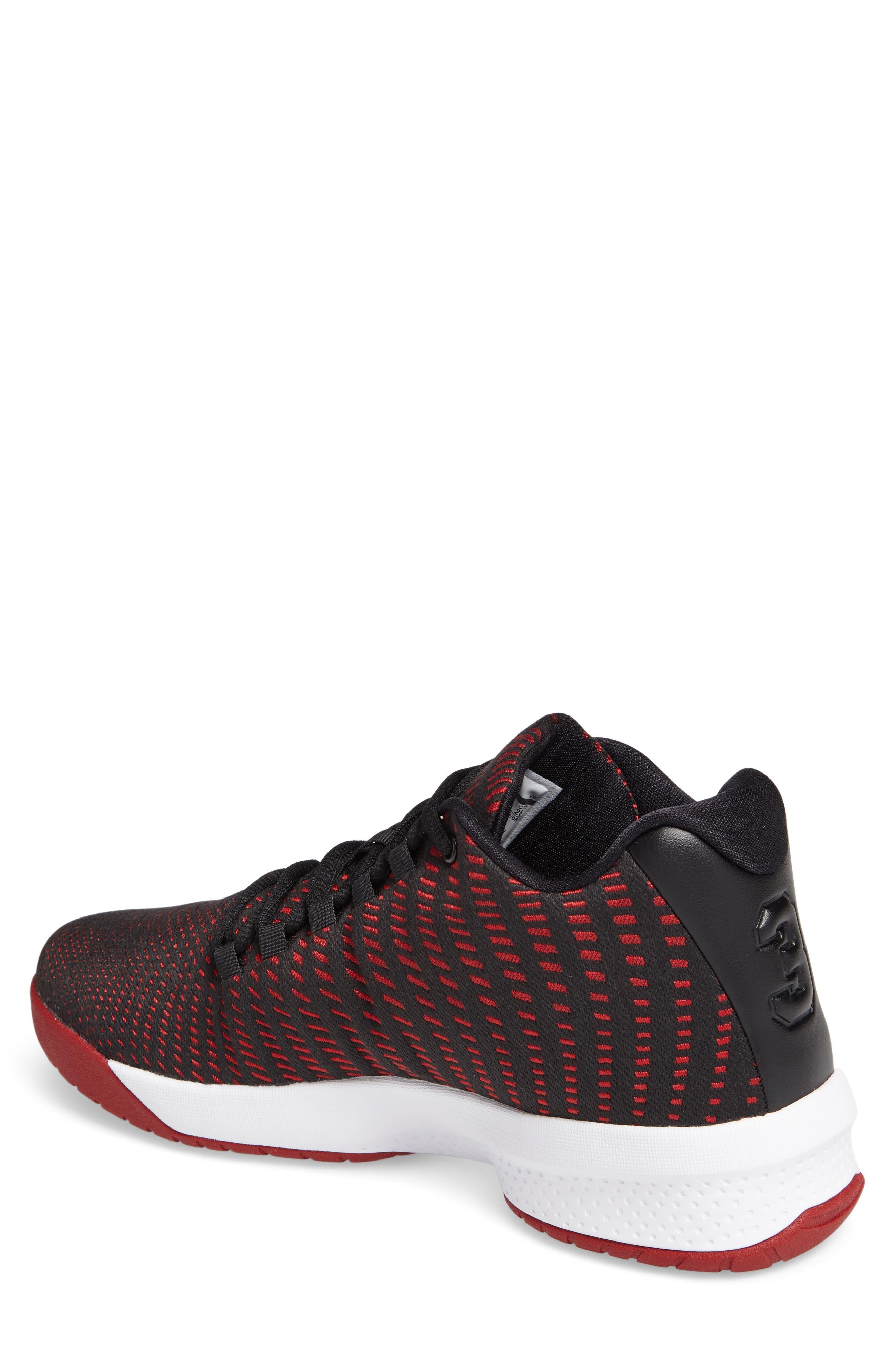 Jordan B. Fly Basketball Shoe,                             Alternate thumbnail 2, color,                             002