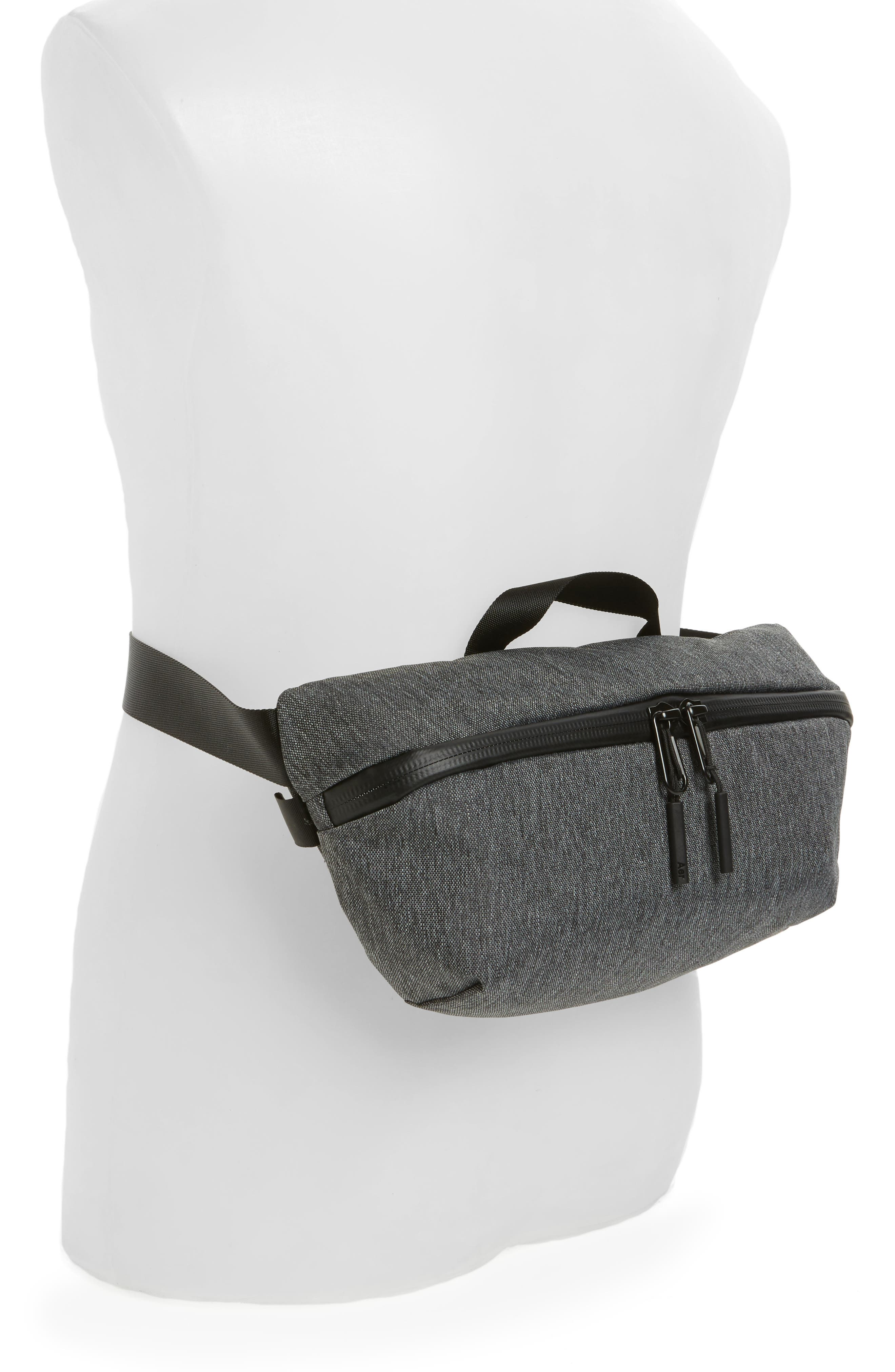 Day Sling,                             Alternate thumbnail 3, color,                             GREY