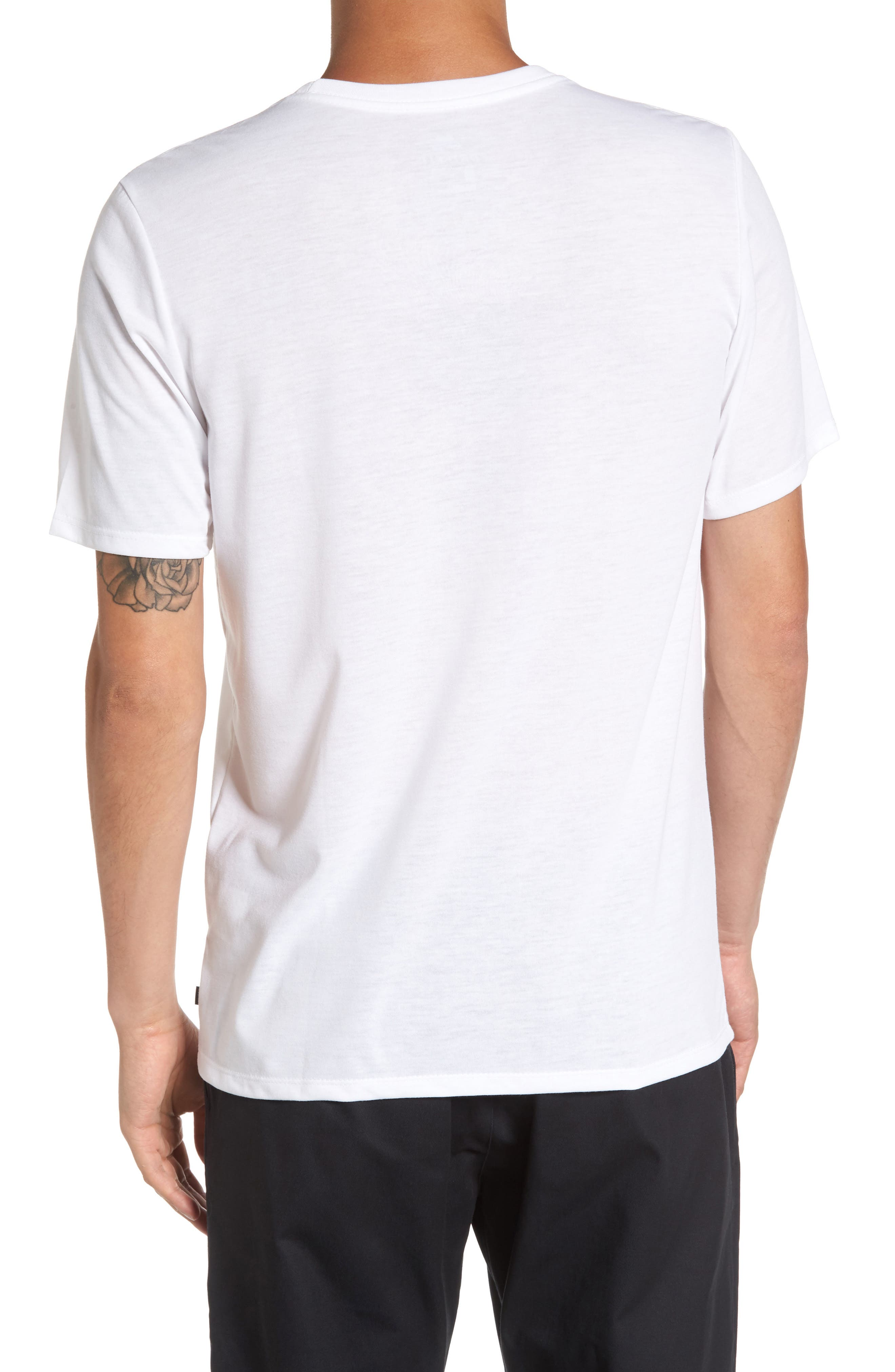 NIKE SB,                             Dry Rooster T-Shirt,                             Alternate thumbnail 2, color,                             100