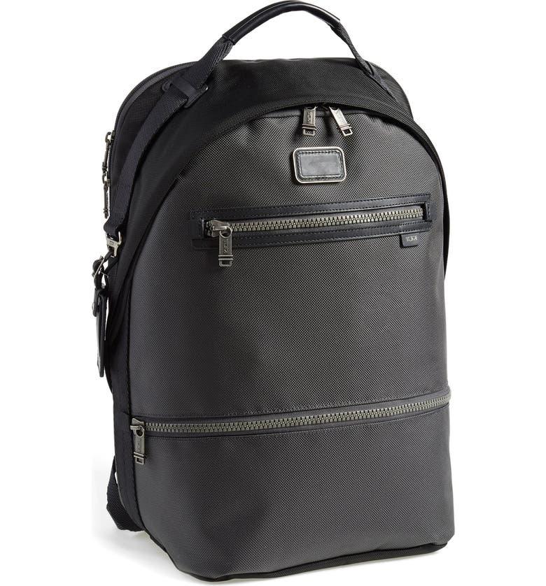 5f266f9fba24 TUMI  Alpha Bravo - Cannon  Backpack
