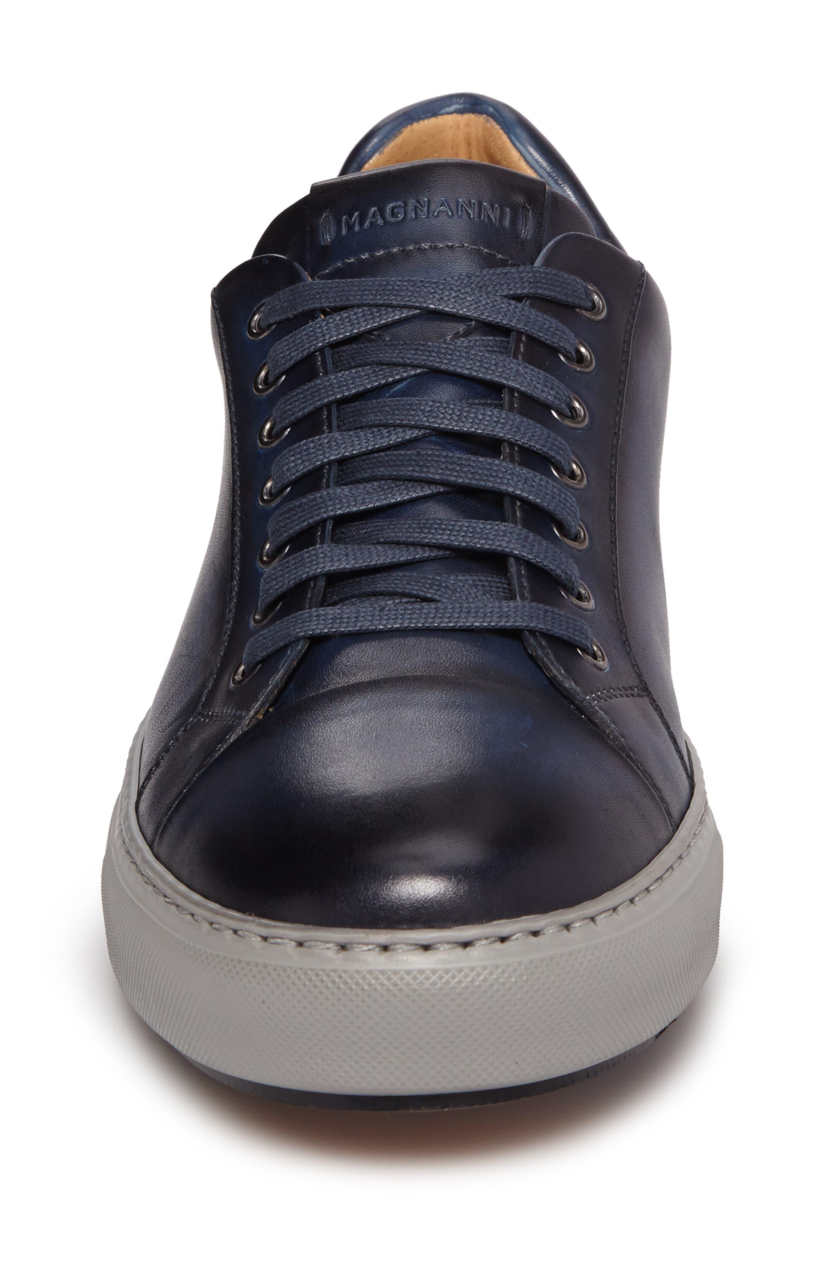 Kaden Lo Sneaker,                             Alternate thumbnail 4, color,                             415