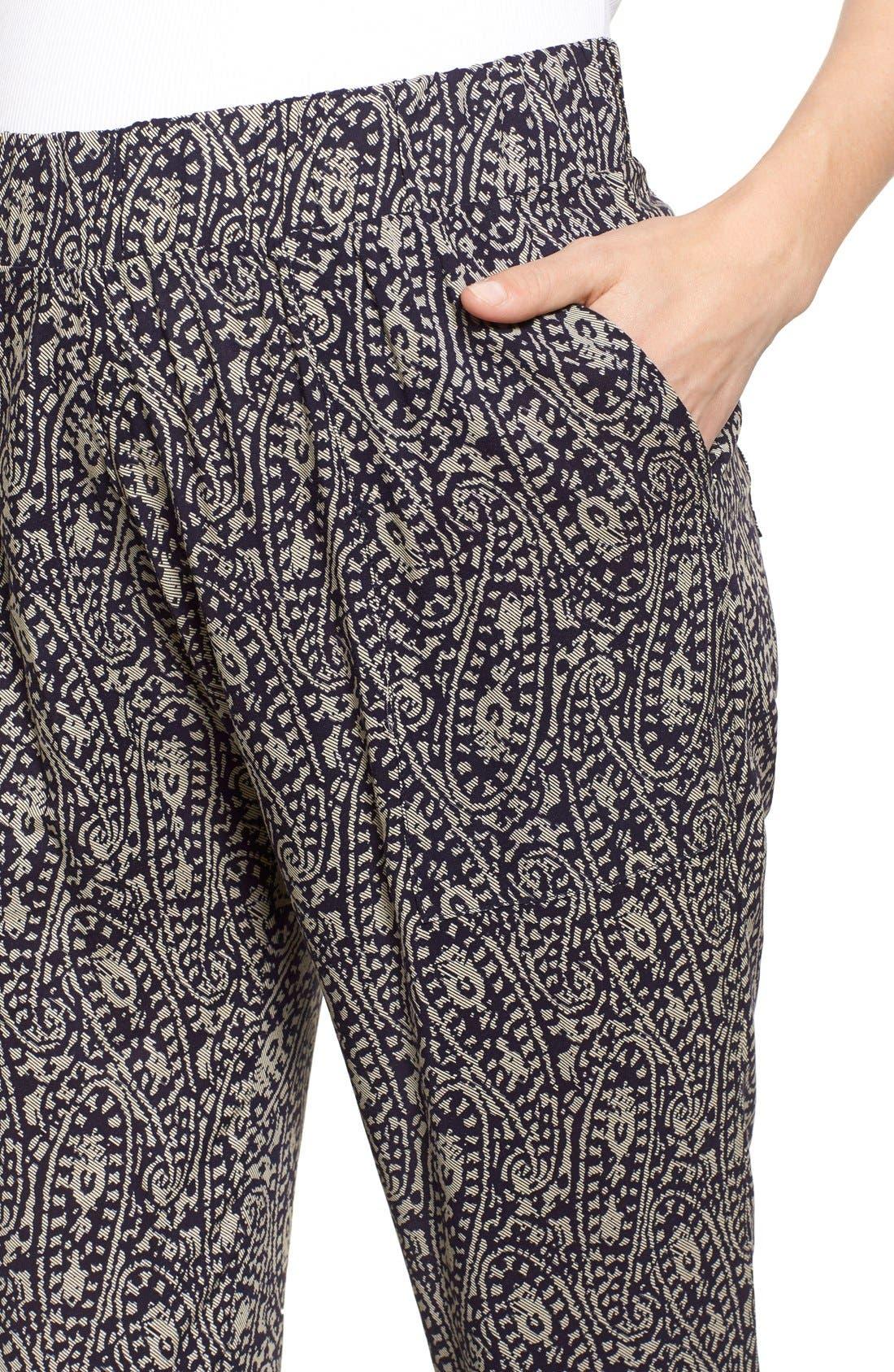 'Jenna' Maternity Pants,                             Alternate thumbnail 11, color,