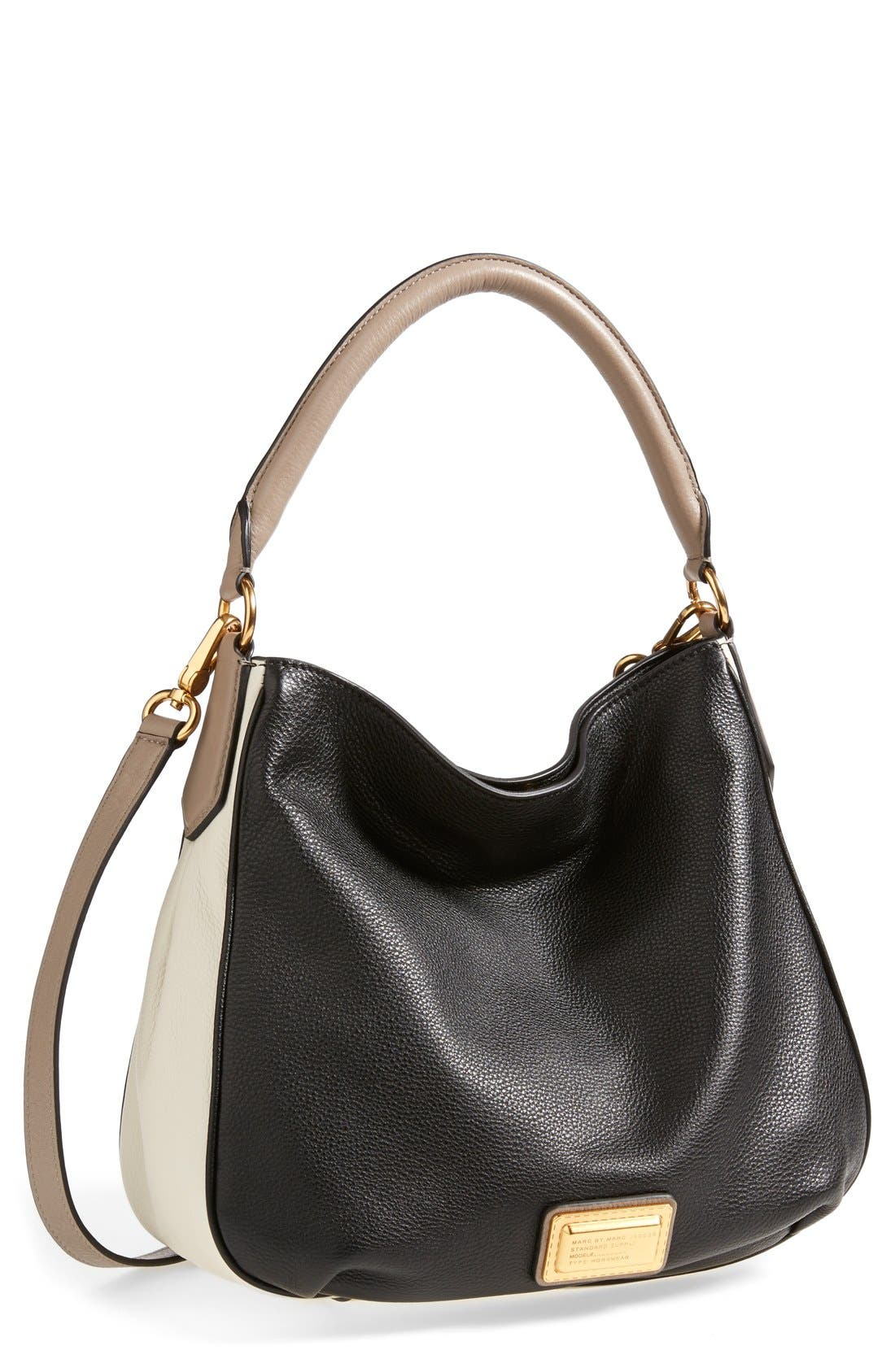 MARC JACOBS,                             MARC BY MARC JACOBS Hobo,                             Main thumbnail 1, color,                             002