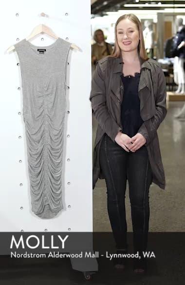 Shirred Dress, sales video thumbnail