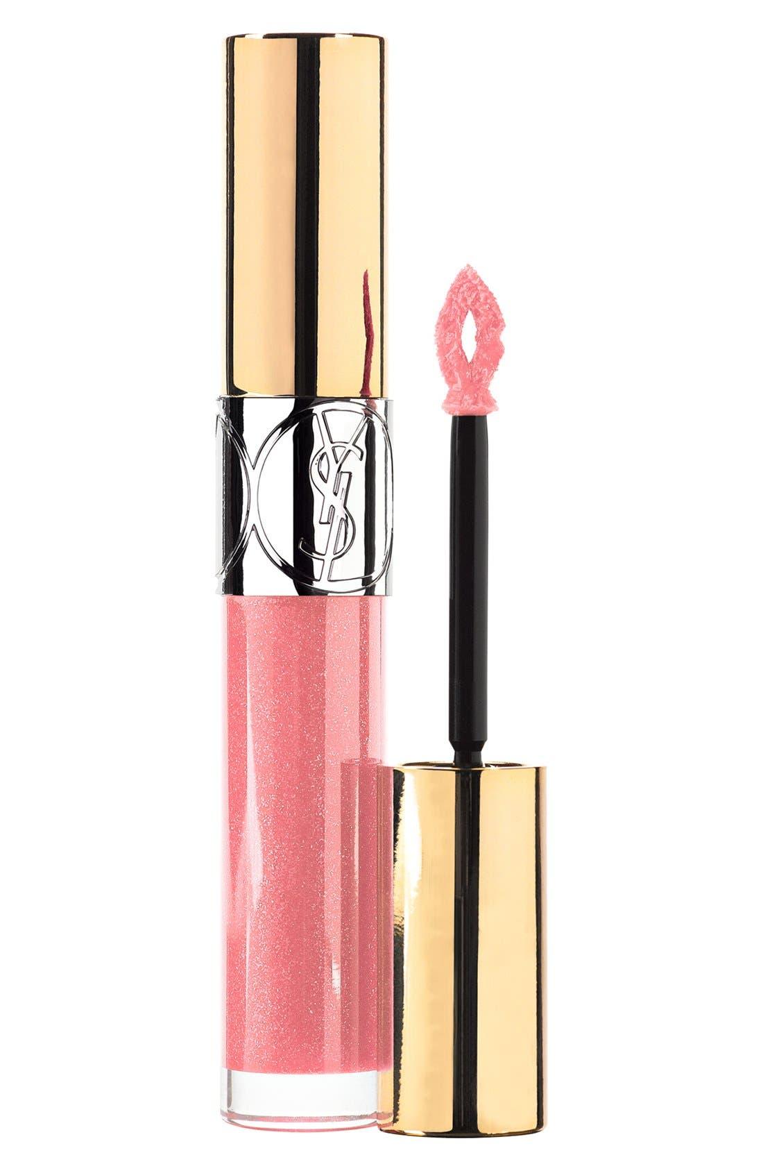 'Gloss Volupte' Lip Gloss,                             Main thumbnail 14, color,