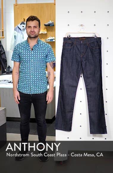 Classic Straight Leg Jeans, sales video thumbnail
