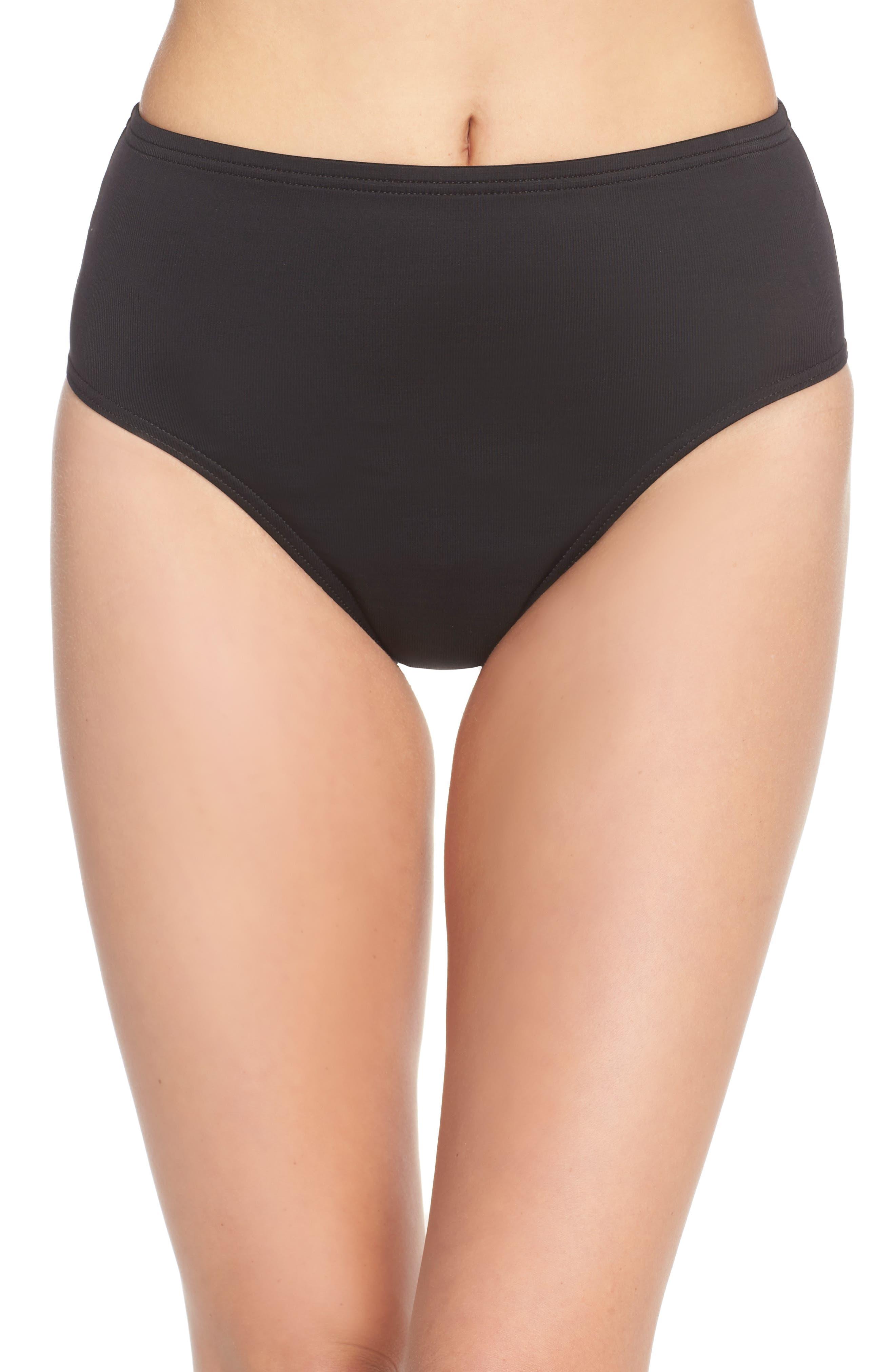 Miraclesuit Basic Bikini Bottoms